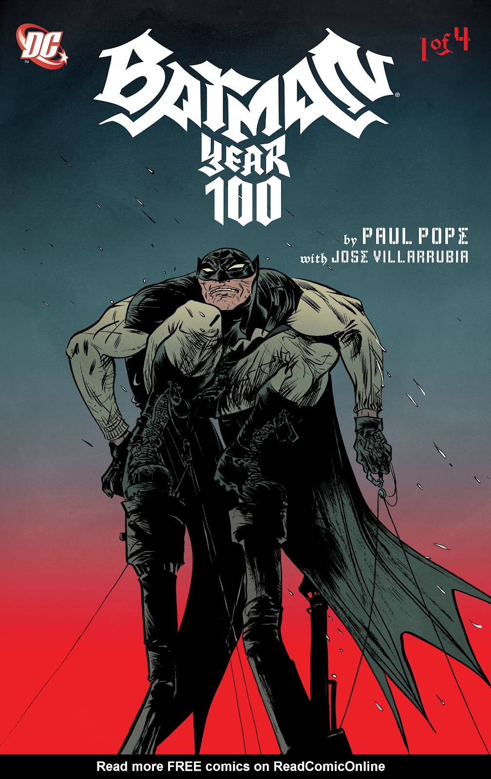 batman year 100 1 read batman year 100 issue 1 online xoxocomics