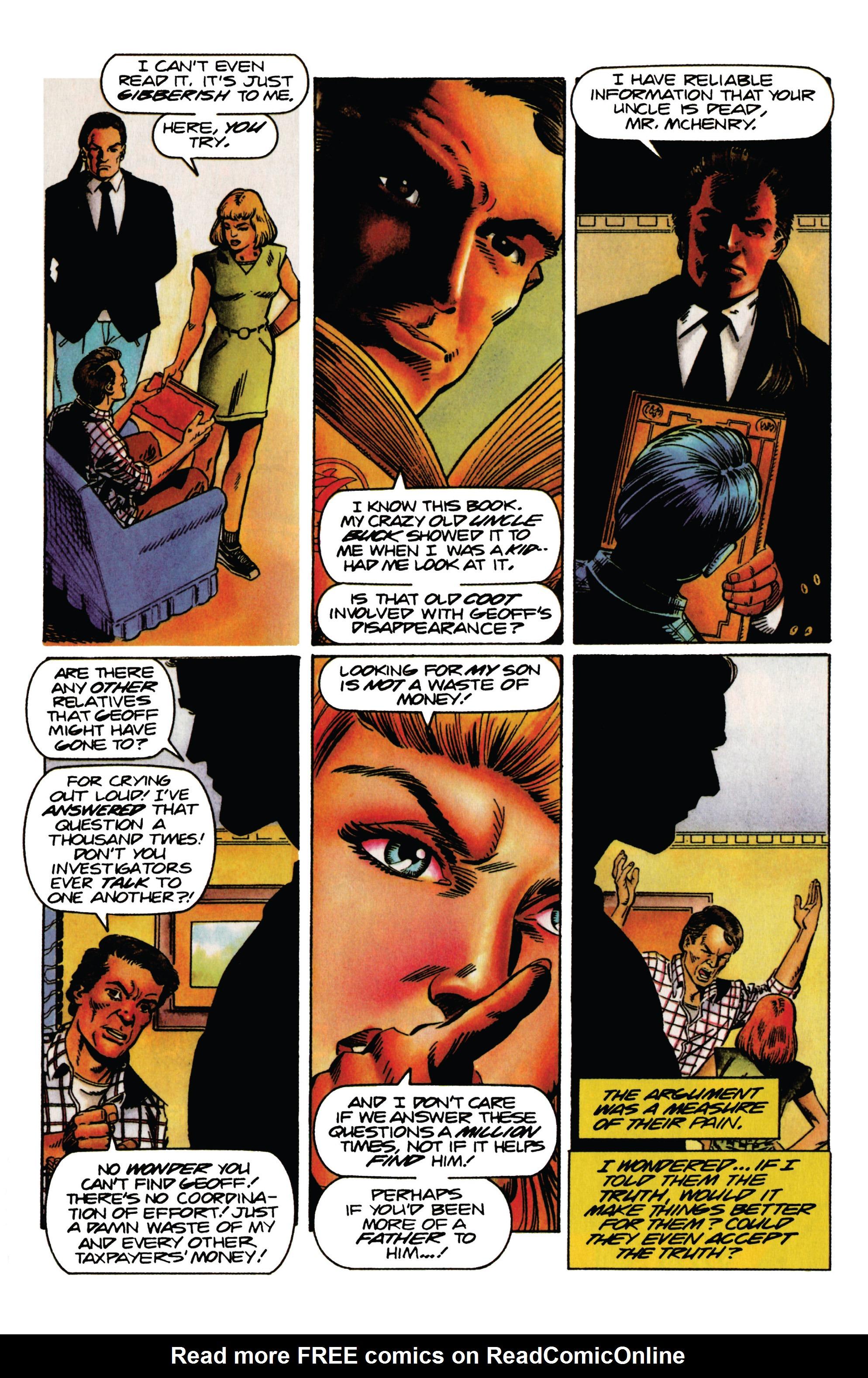 Read online Eternal Warrior (1992) comic -  Issue #27 - 11