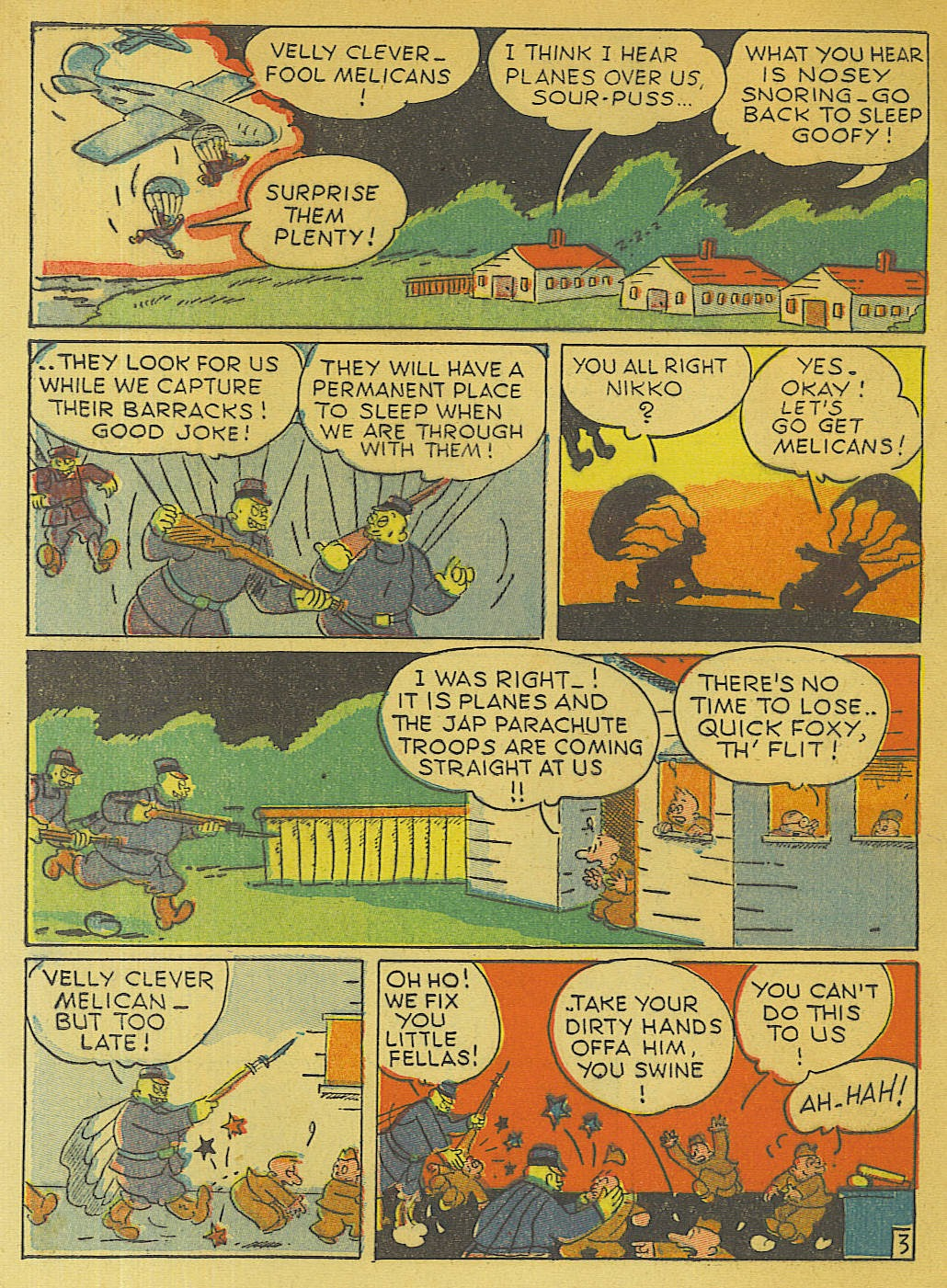 Green Hornet Comics issue 10 - Page 31