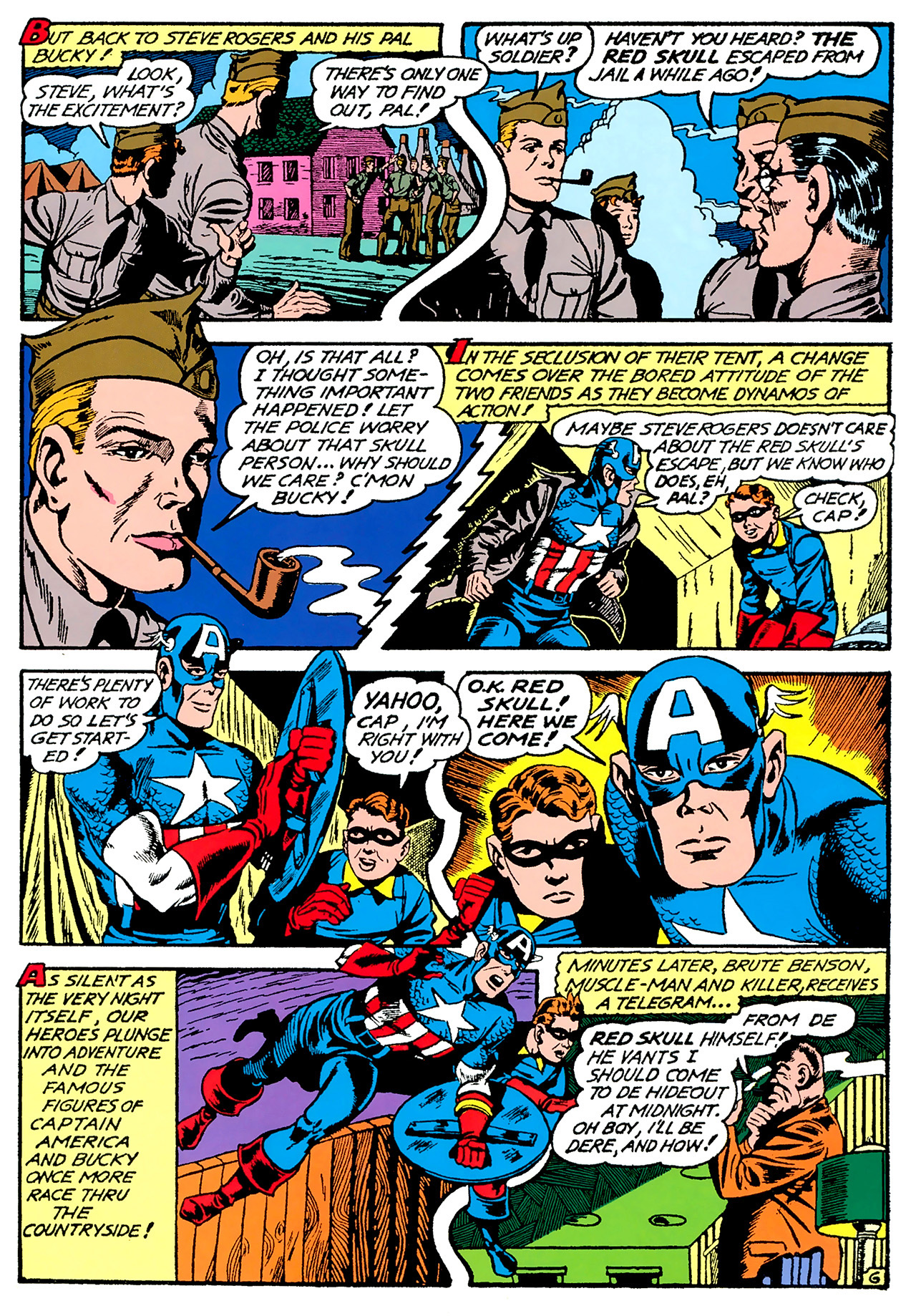 Captain America (1968) 600 Page 72