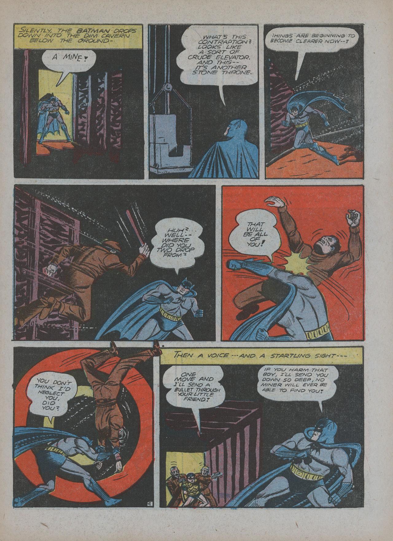 Detective Comics (1937) 56 Page 10