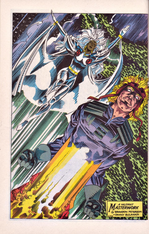 Read online Uncanny X-Men (1963) comic -  Issue # _Annual 16 - 53