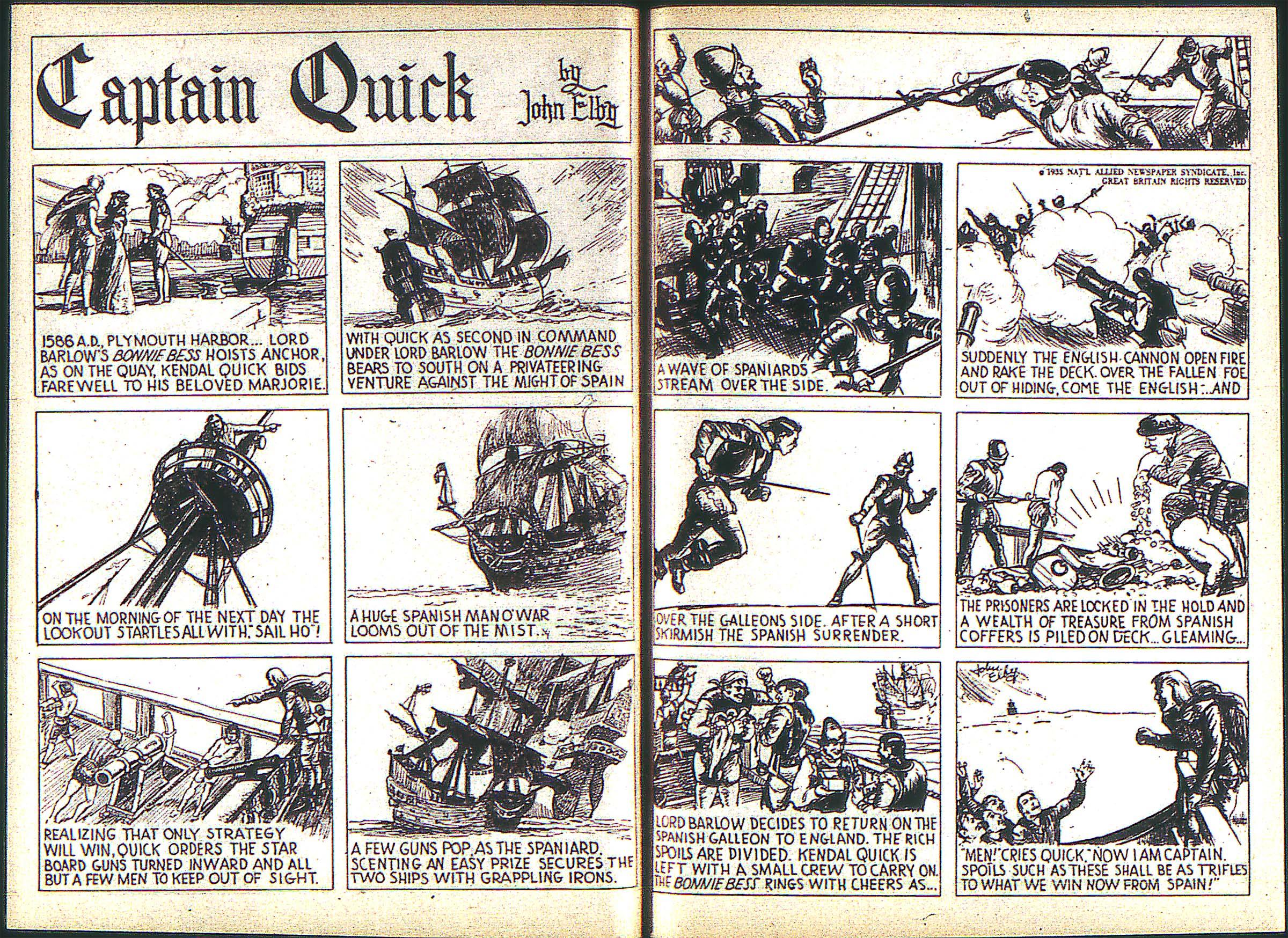 Read online Adventure Comics (1938) comic -  Issue #2 - 26