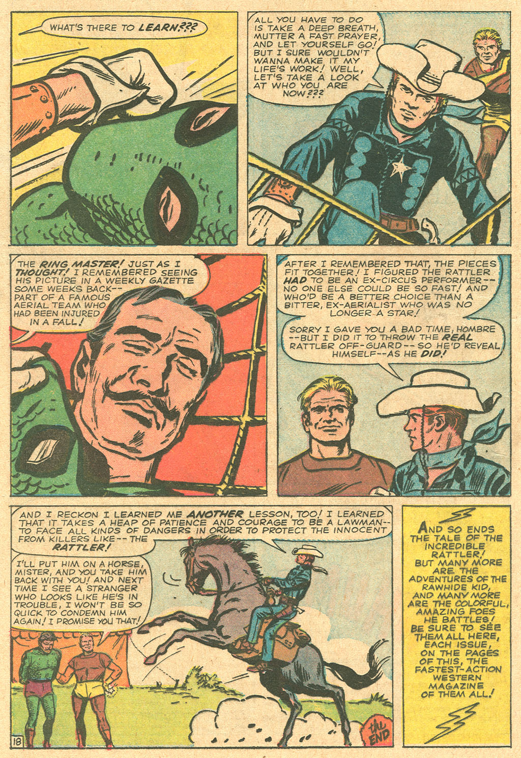 The Rawhide Kid (1955) issue 37 - Page 24