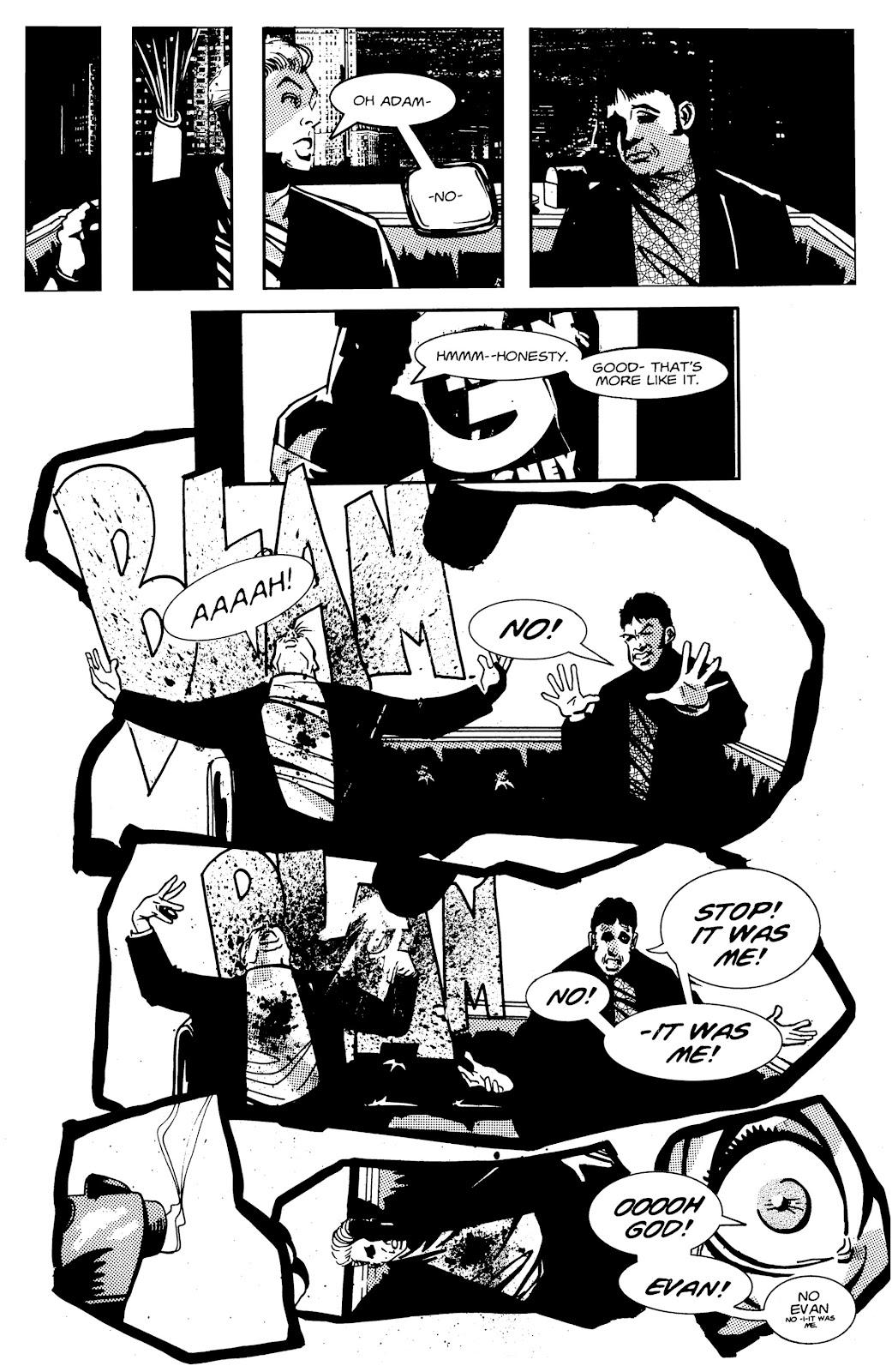 Read online Goldfish comic -  Issue # TPB (Part 1) - 10