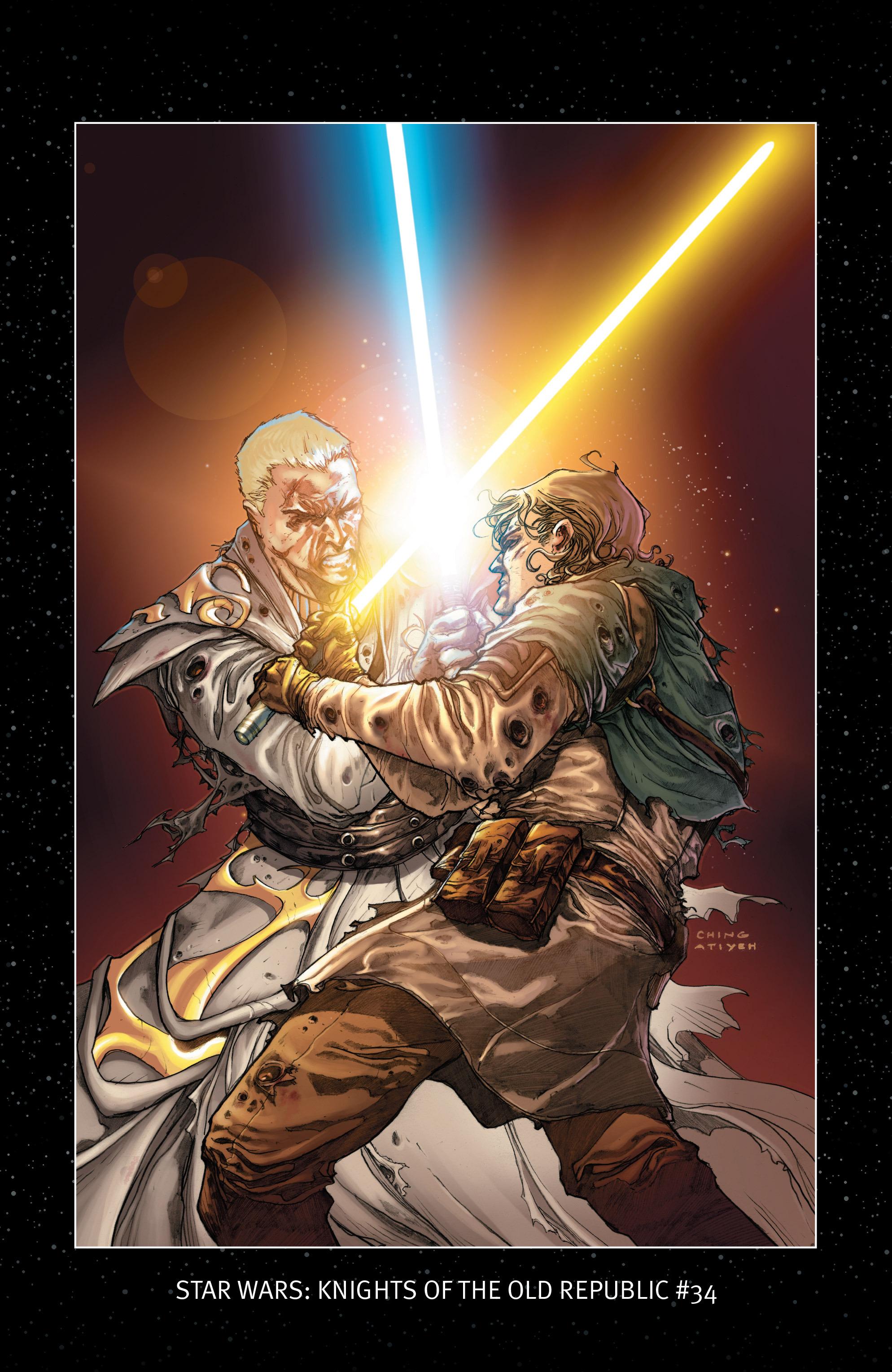 Read online Star Wars Omnibus comic -  Issue # Vol. 32 - 349