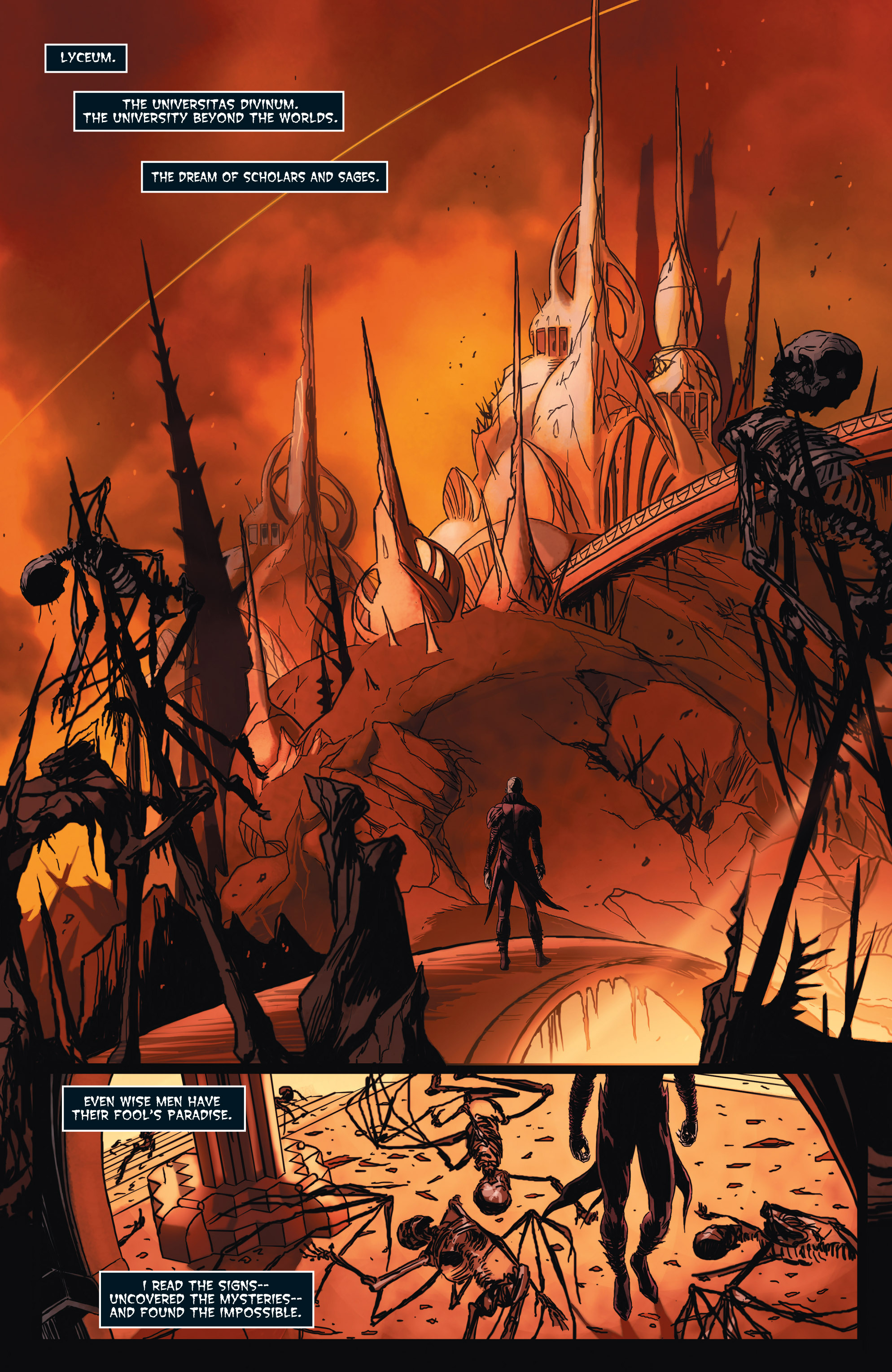 Read online Shadowman (2012) comic -  Issue #2 - 16