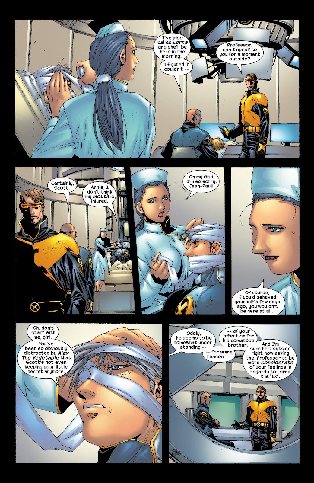 Uncanny X-Men (1963) issue 416 - Page 12