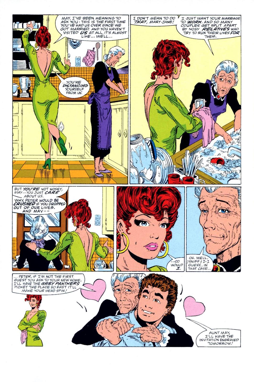 Amazing Spider-Man Family Issue #1 #1 - English 68
