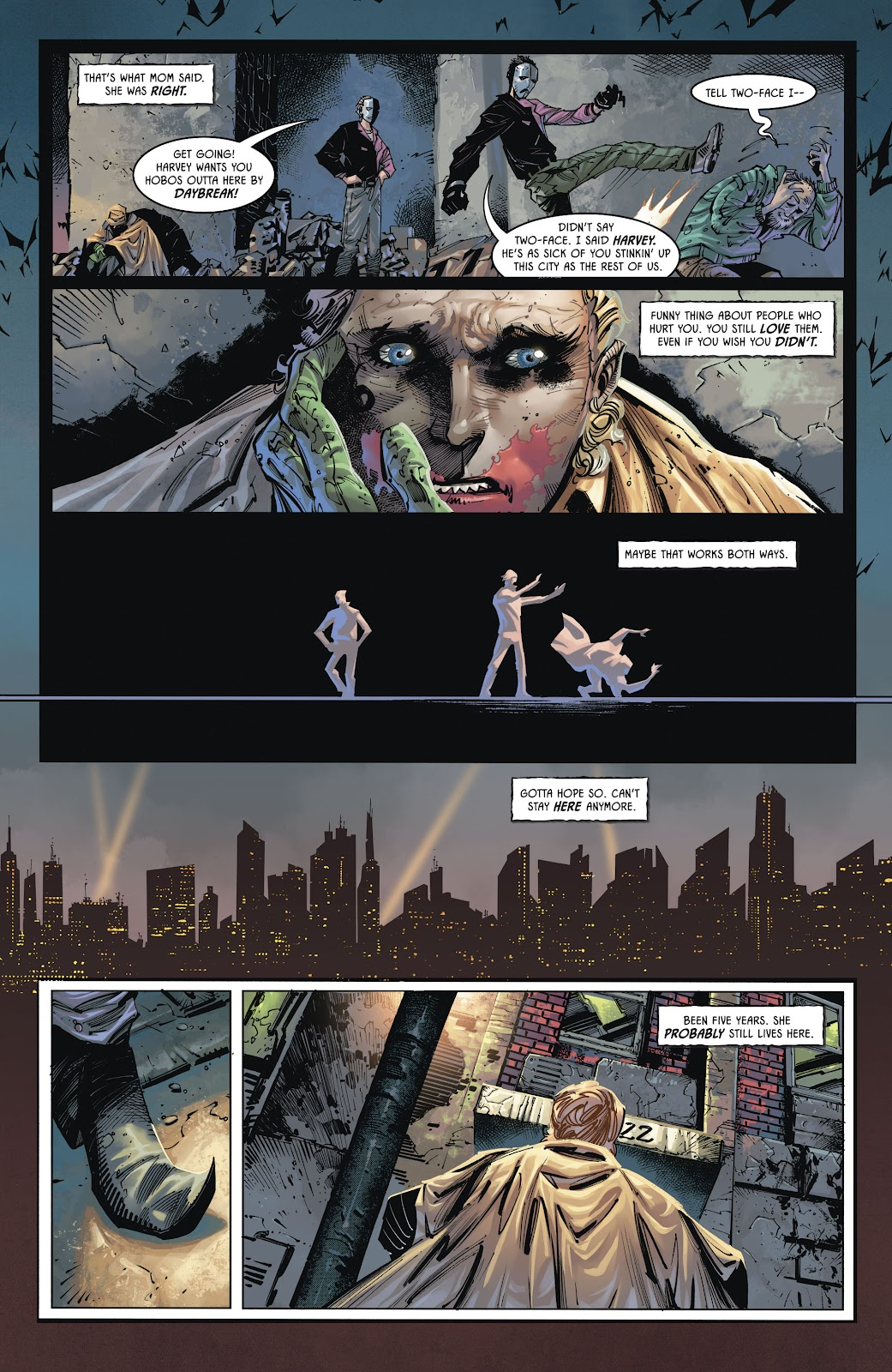 Joker: Year of the Villain issue Full - Page 25