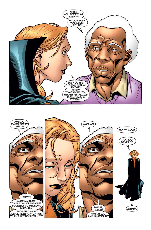 Read online Alpha Flight (2004) comic -  Issue #10 - 15