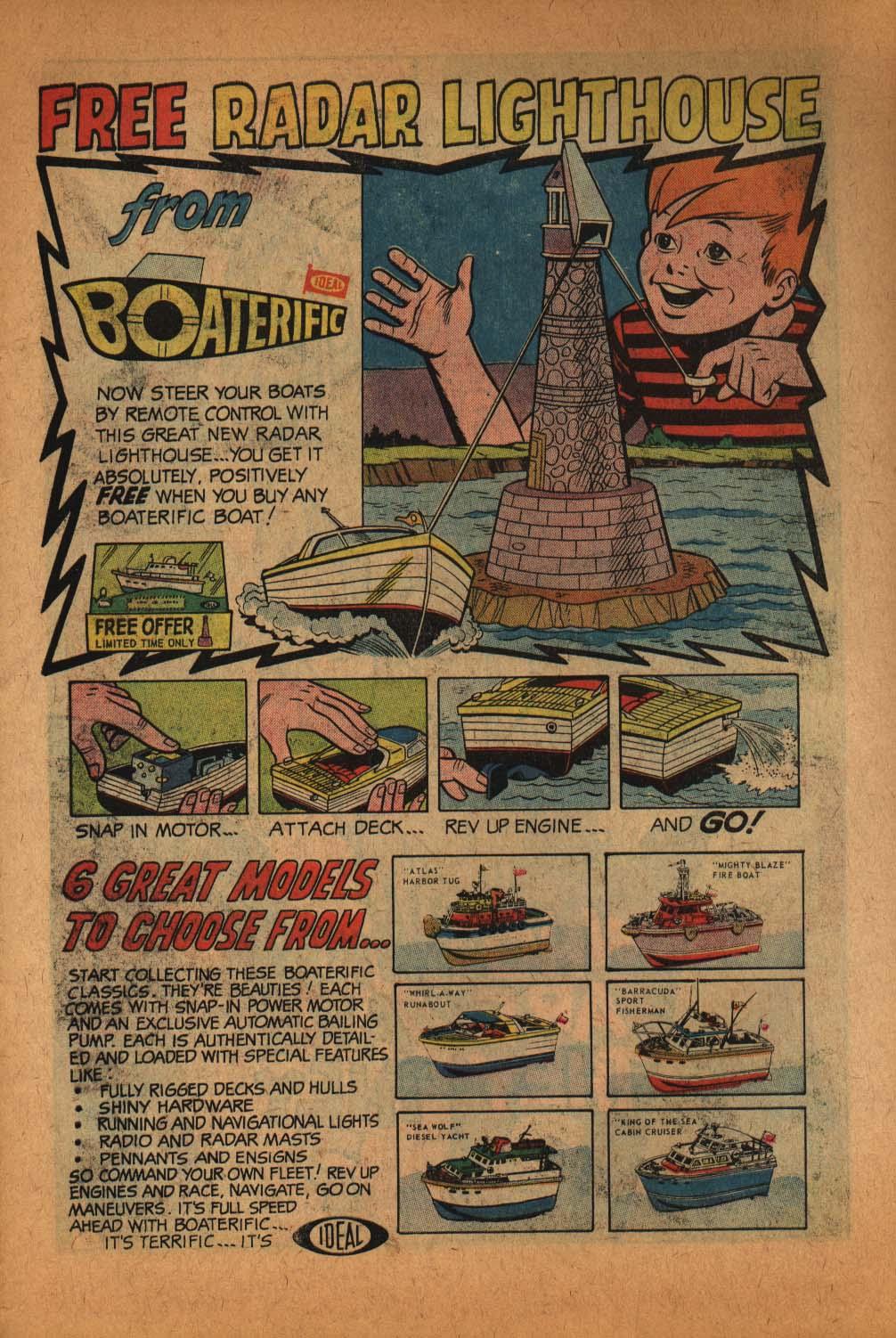 Read online Aquaman (1962) comic -  Issue #39 - 7