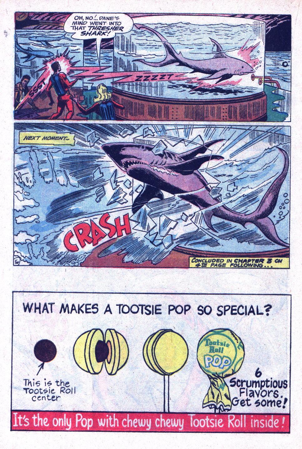 Read online Sea Devils comic -  Issue #19 - 20