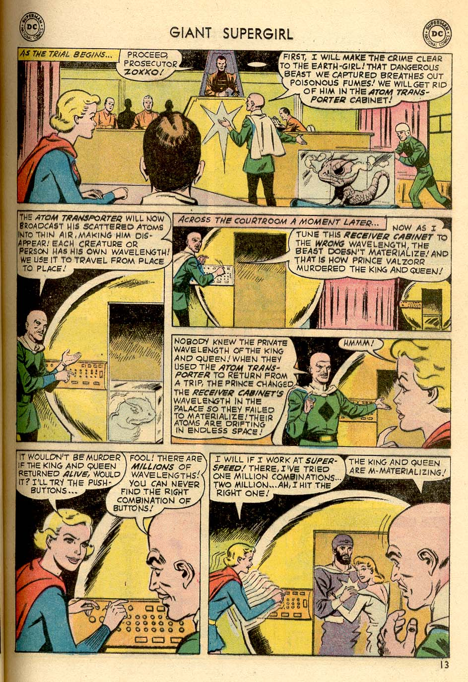 Action Comics (1938) 347 Page 14
