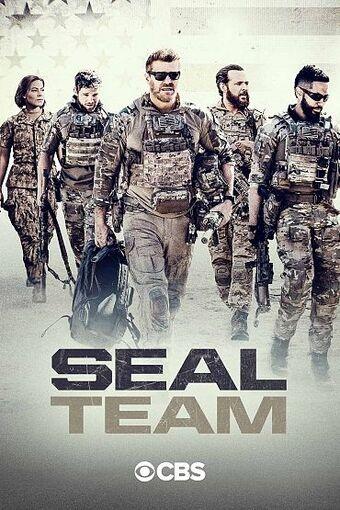 Biệt Đội Seal Phần 4
