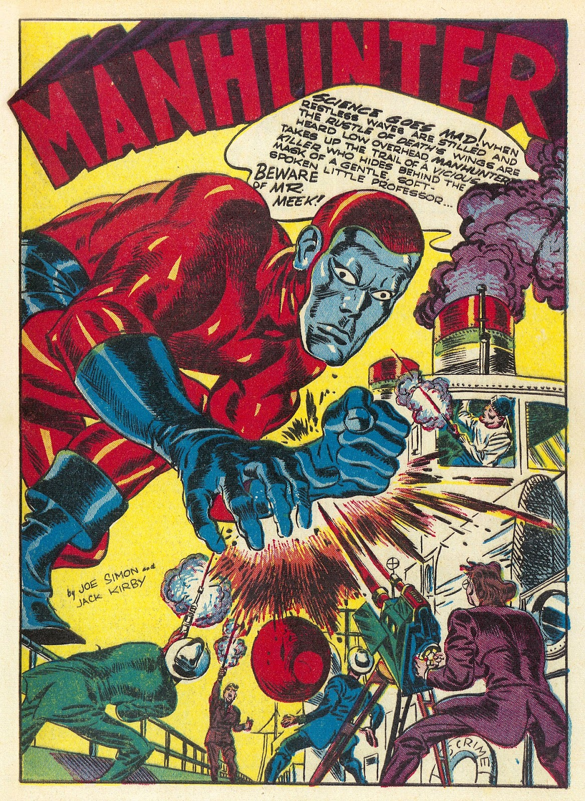 Read online 75 Years Of DC Comics comic -  Issue # TPB (Part 2) - 40