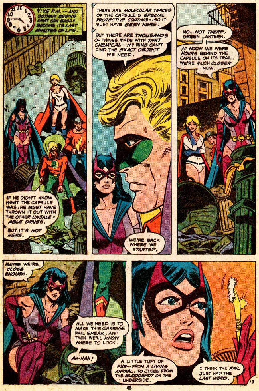 Read online Adventure Comics (1938) comic -  Issue #465 - 47