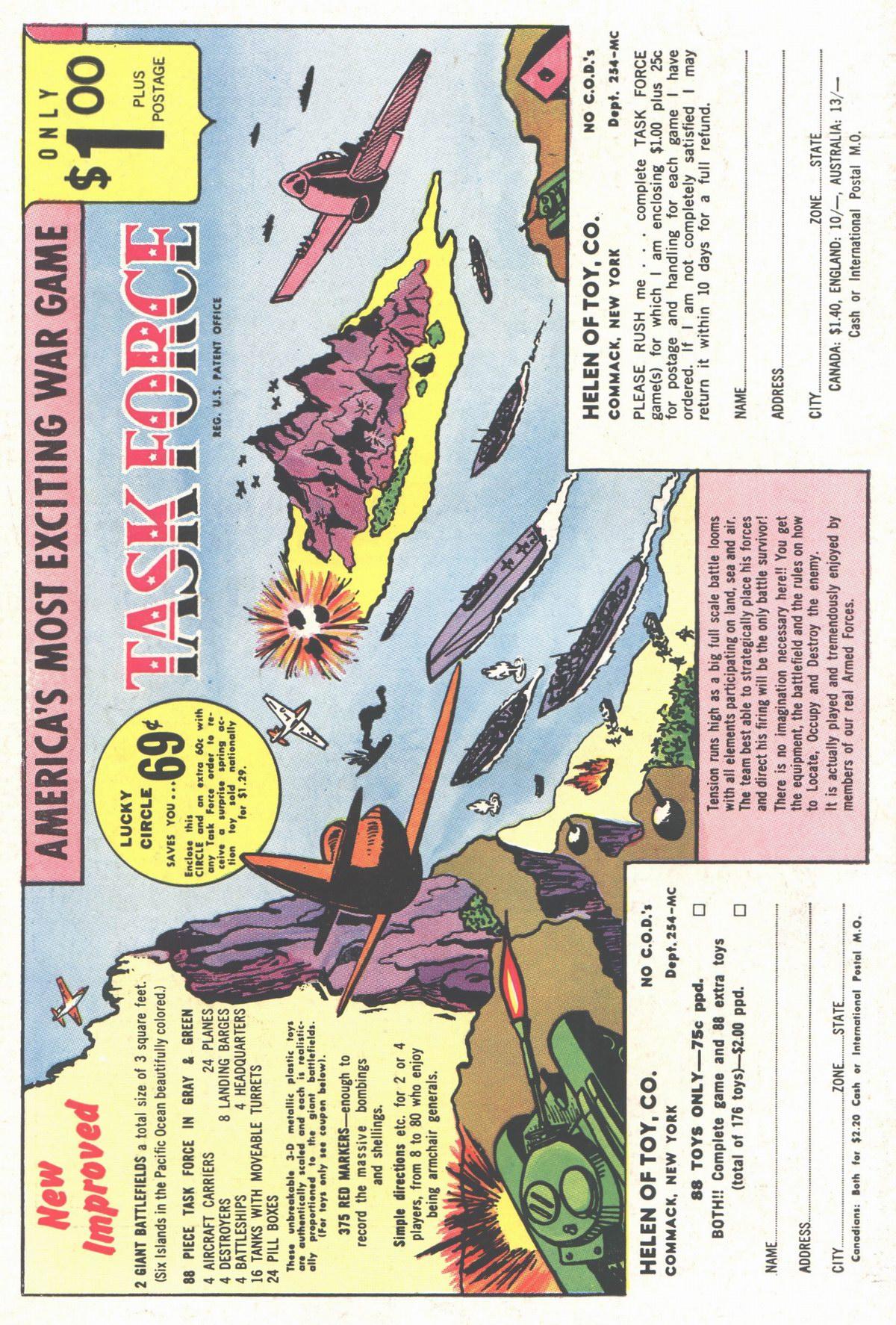 Read online Adventure Comics (1938) comic -  Issue #334 - 36