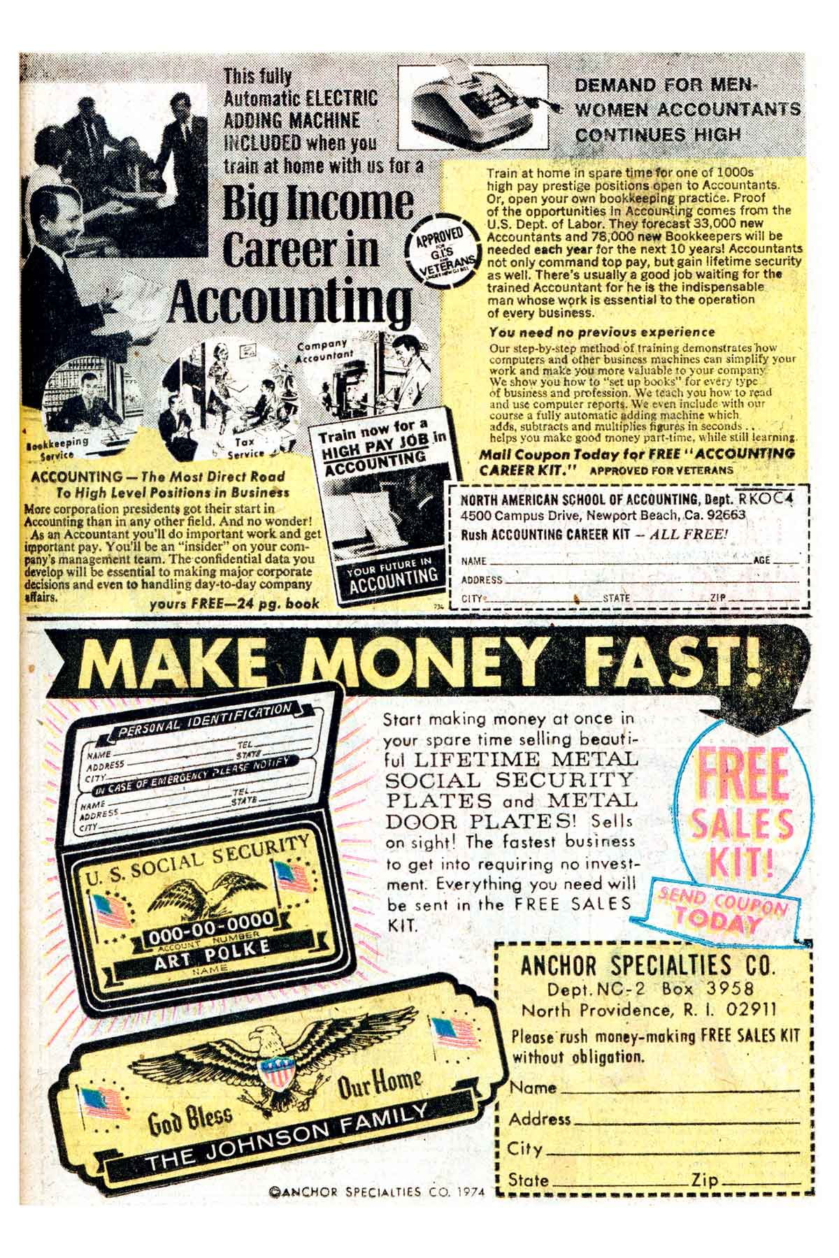 Read online Shazam! (1973) comic -  Issue #17 - 35