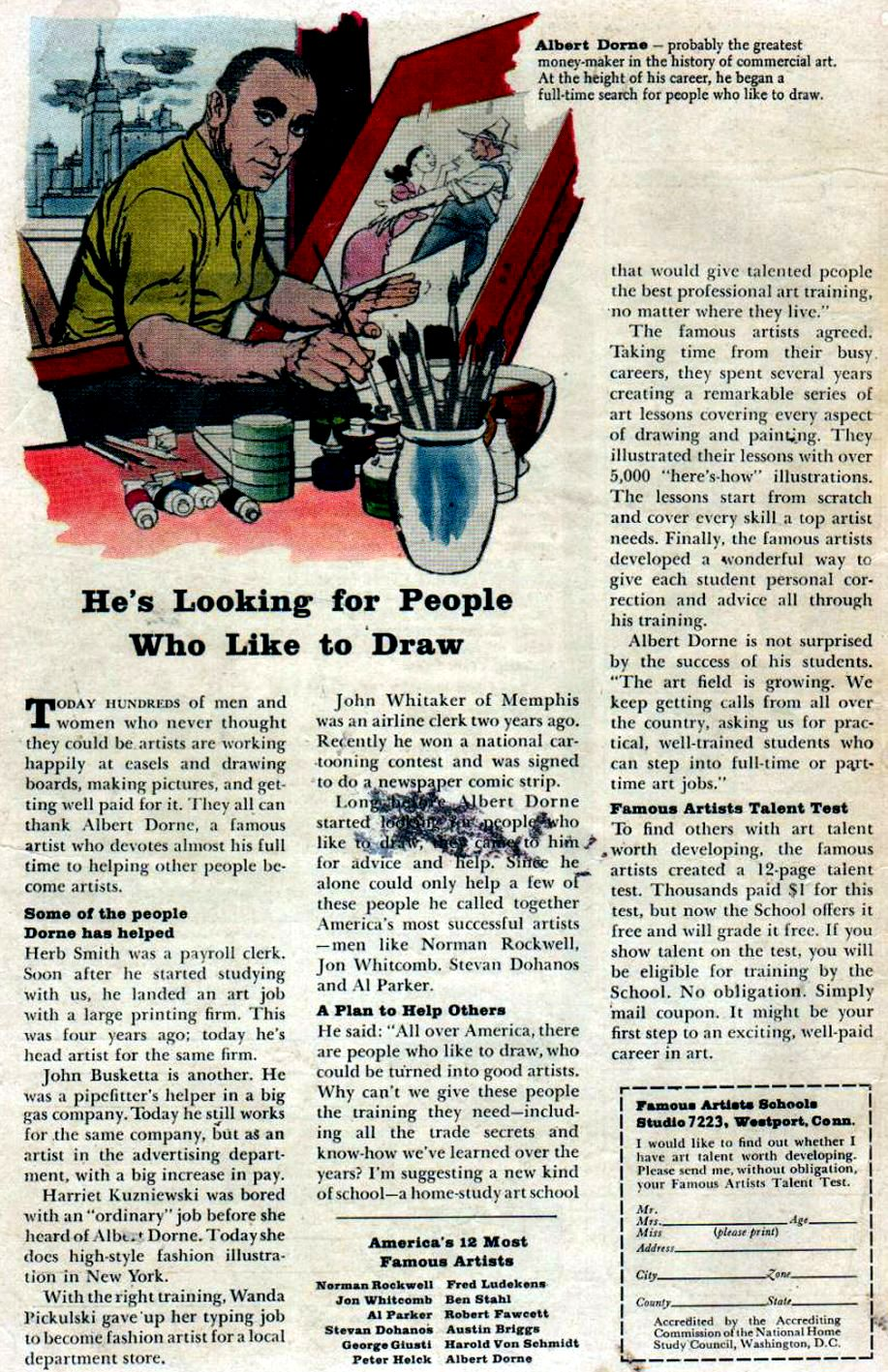 Tales to Astonish (1959) issue 55 - Page 36