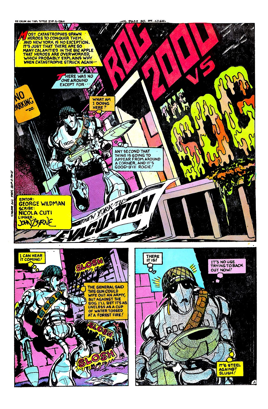 E-Man (1973) issue 10 - Page 25