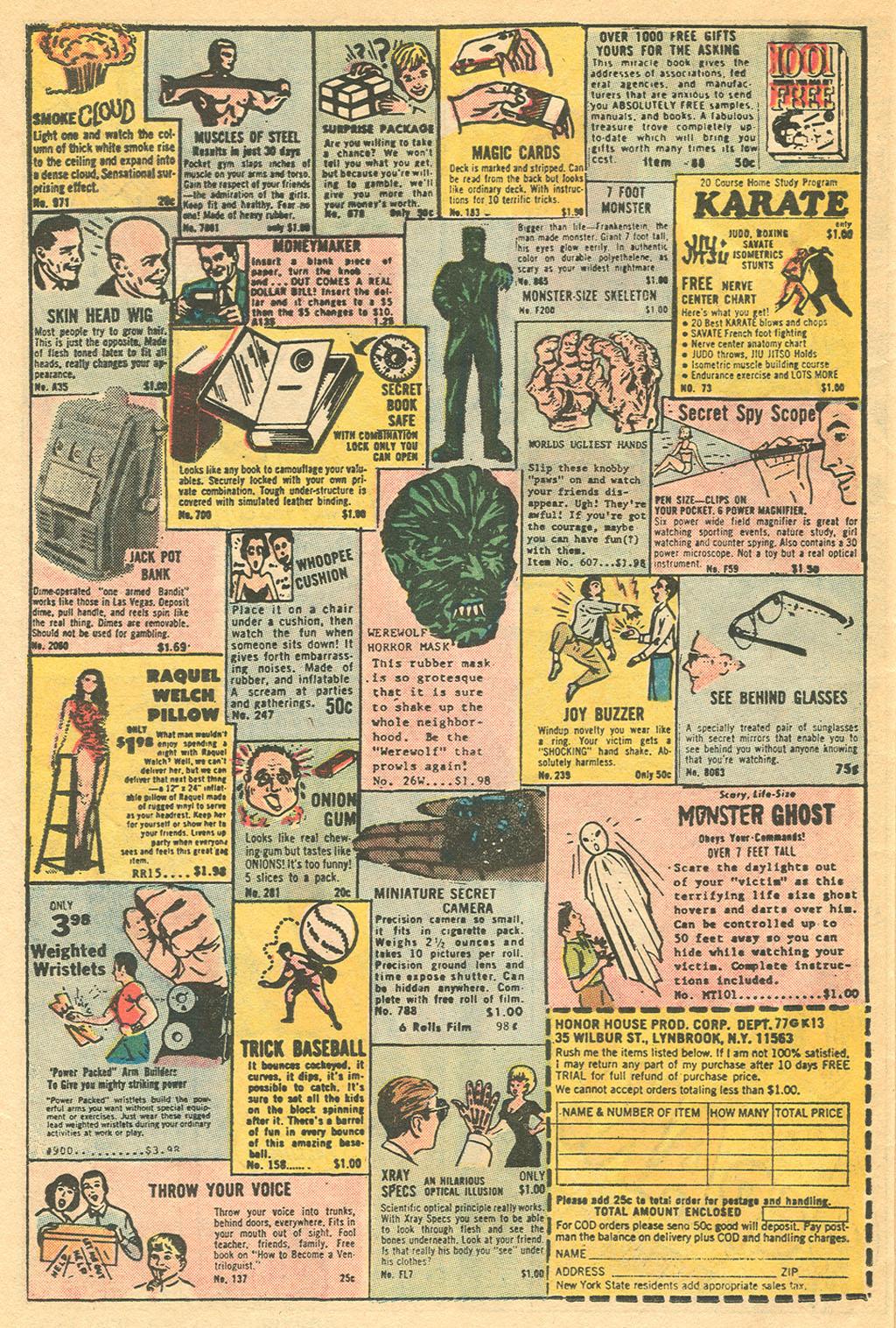 Read online Two-Gun Kid comic -  Issue #115 - 26