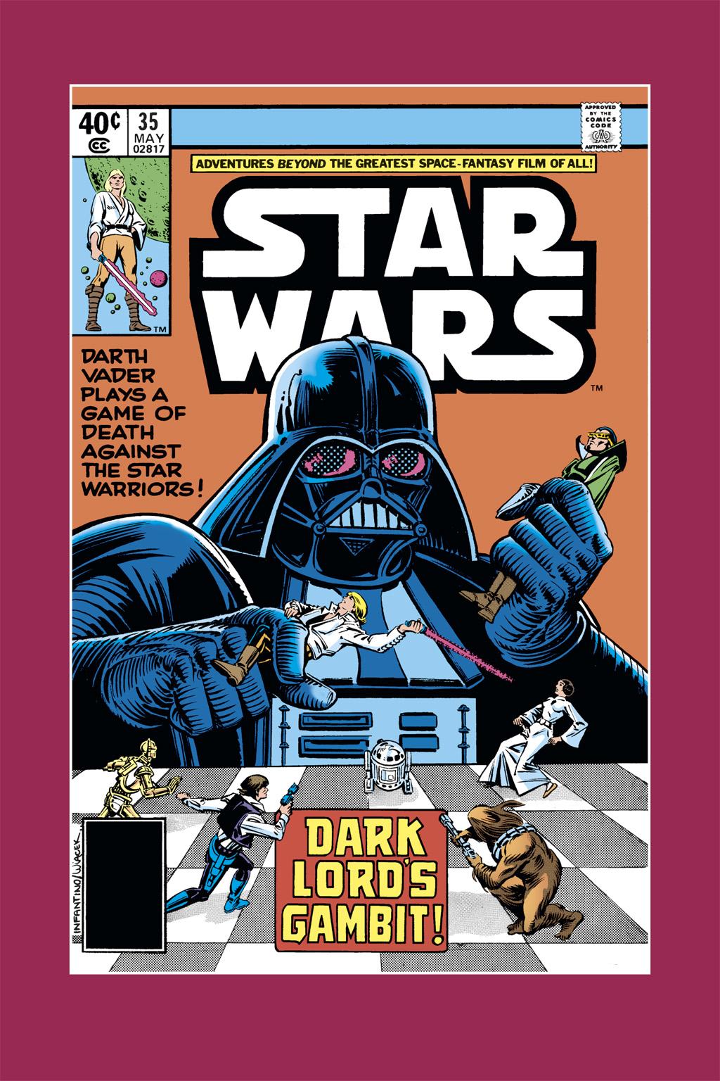 Read online Star Wars Omnibus comic -  Issue # Vol. 14 - 163