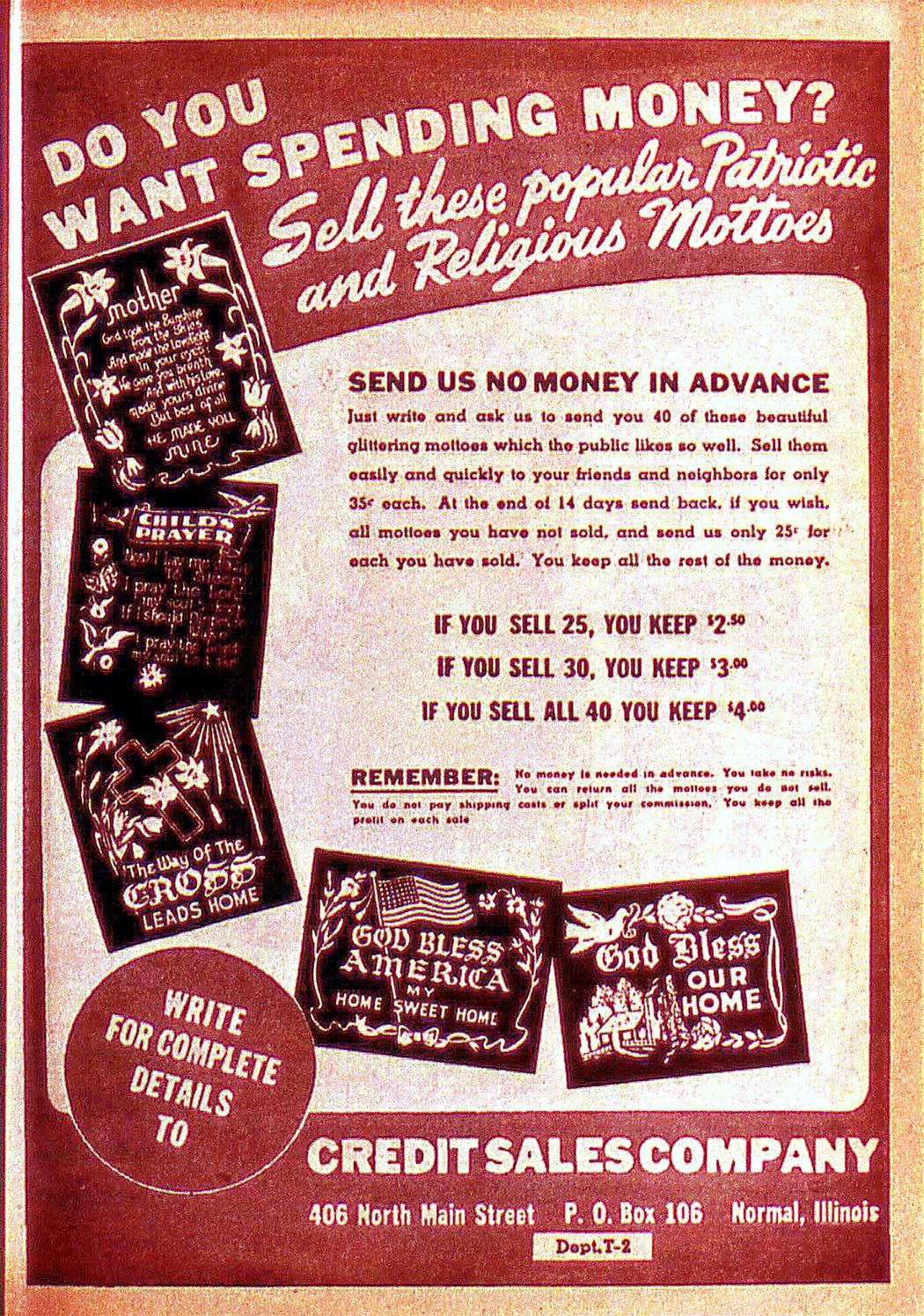 Read online Adventure Comics (1938) comic -  Issue #125 - 52