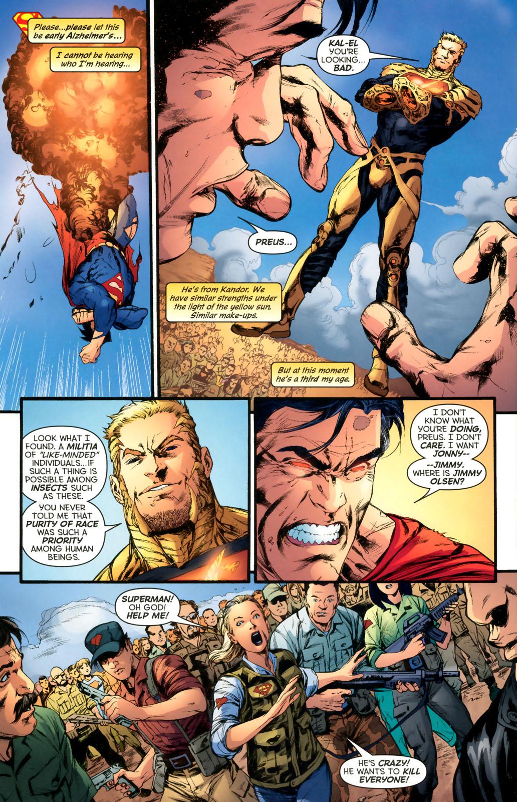 Action Comics (1938) 824 Page 6
