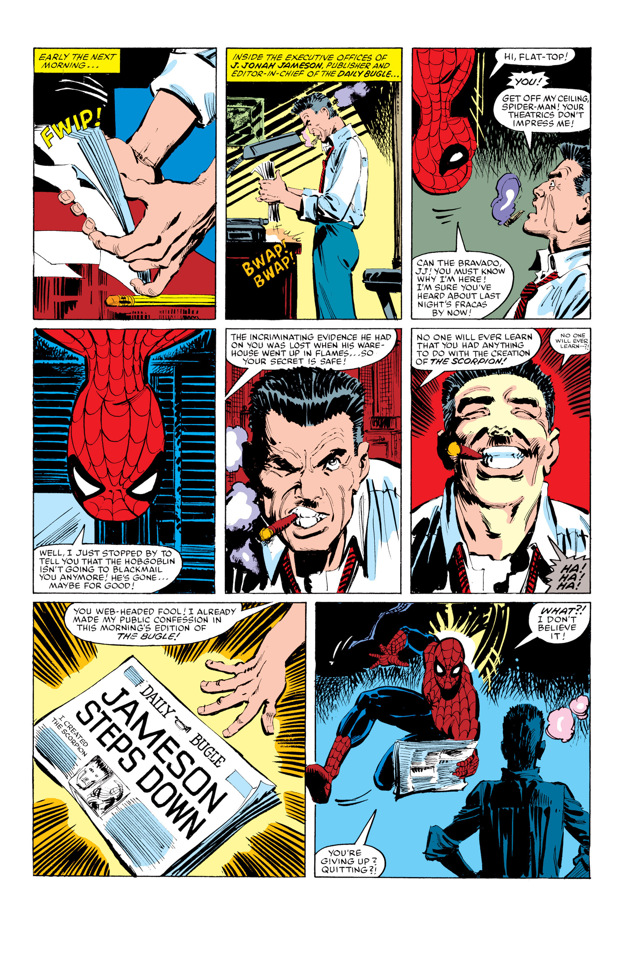 The Amazing Spider-Man (1963) 251 Page 15