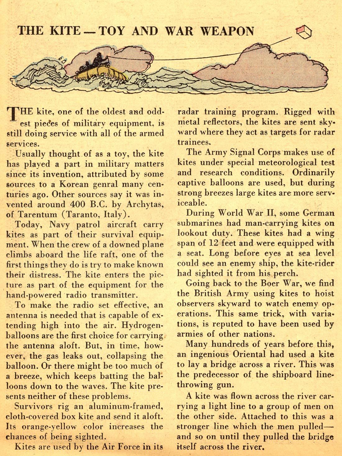 Read online Adventure Comics (1938) comic -  Issue #206 - 26