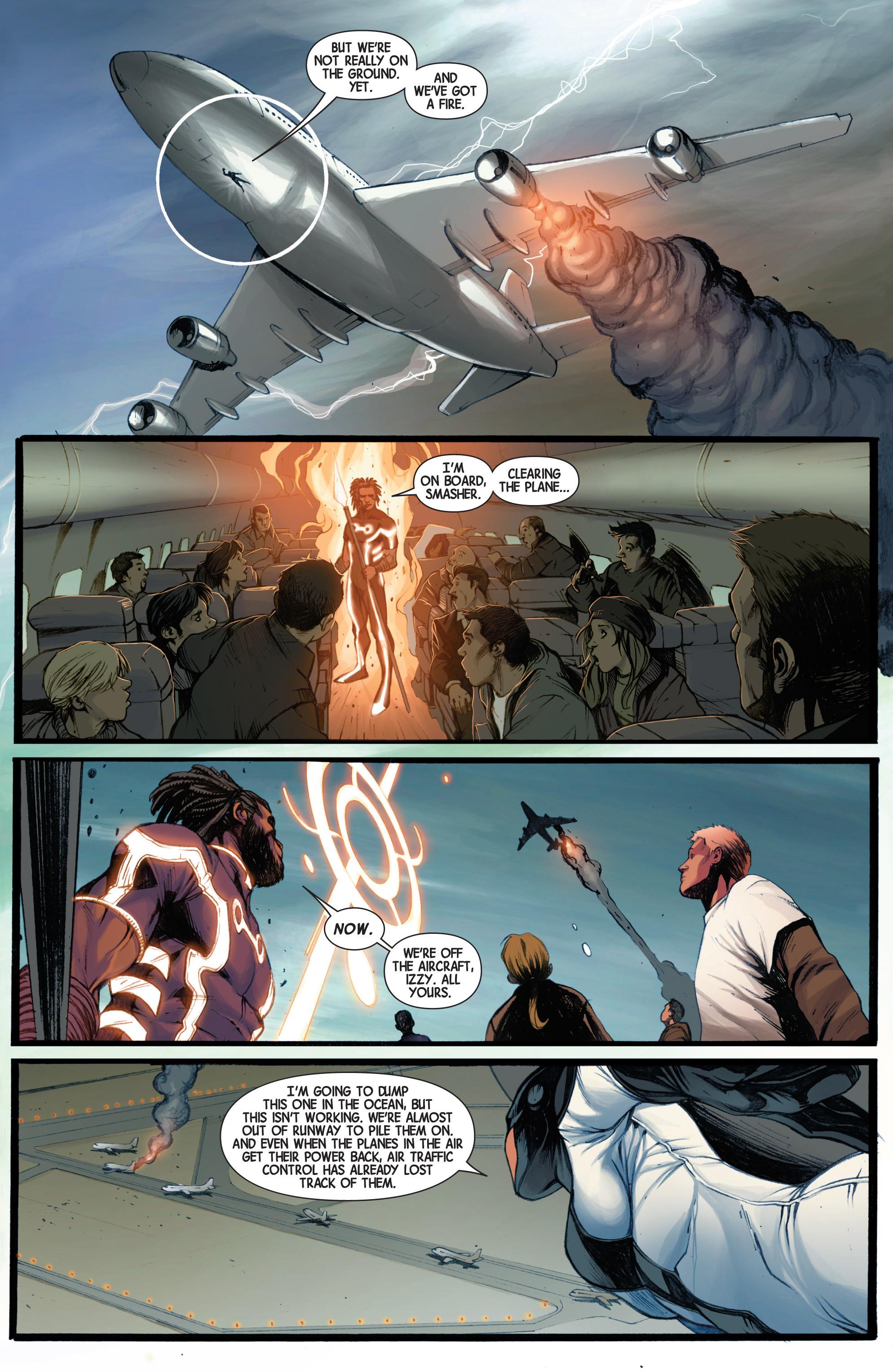 Read online Avengers (2013) comic -  Issue #Avengers (2013) _TPB 3 - 64