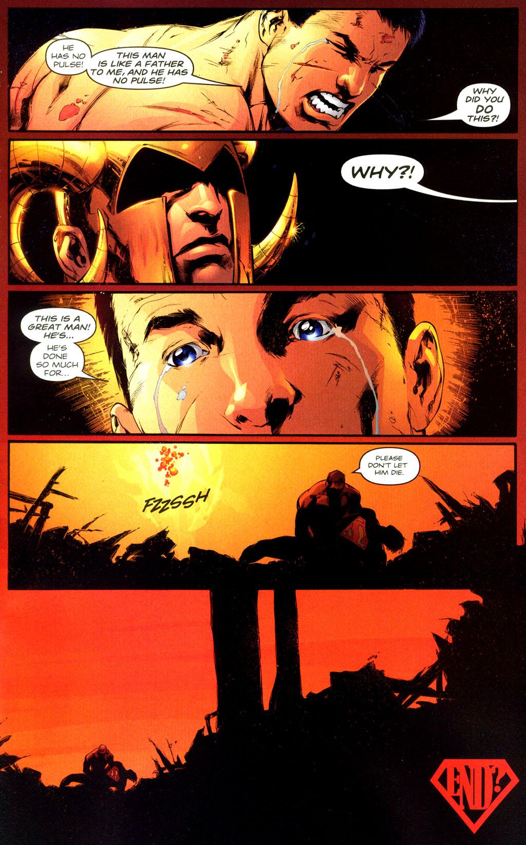 Action Comics (1938) 816 Page 20