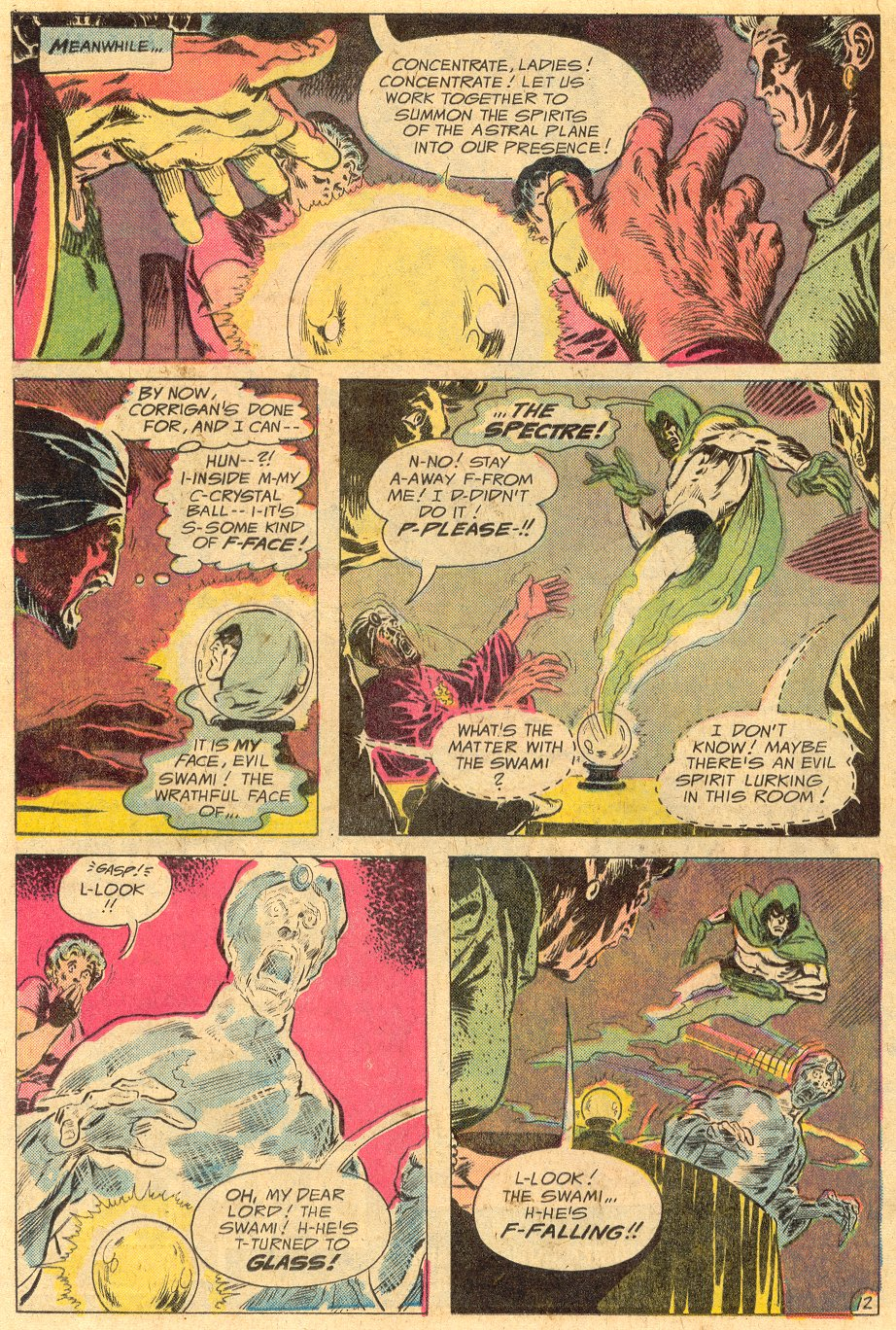 Read online Adventure Comics (1938) comic -  Issue #433 - 14
