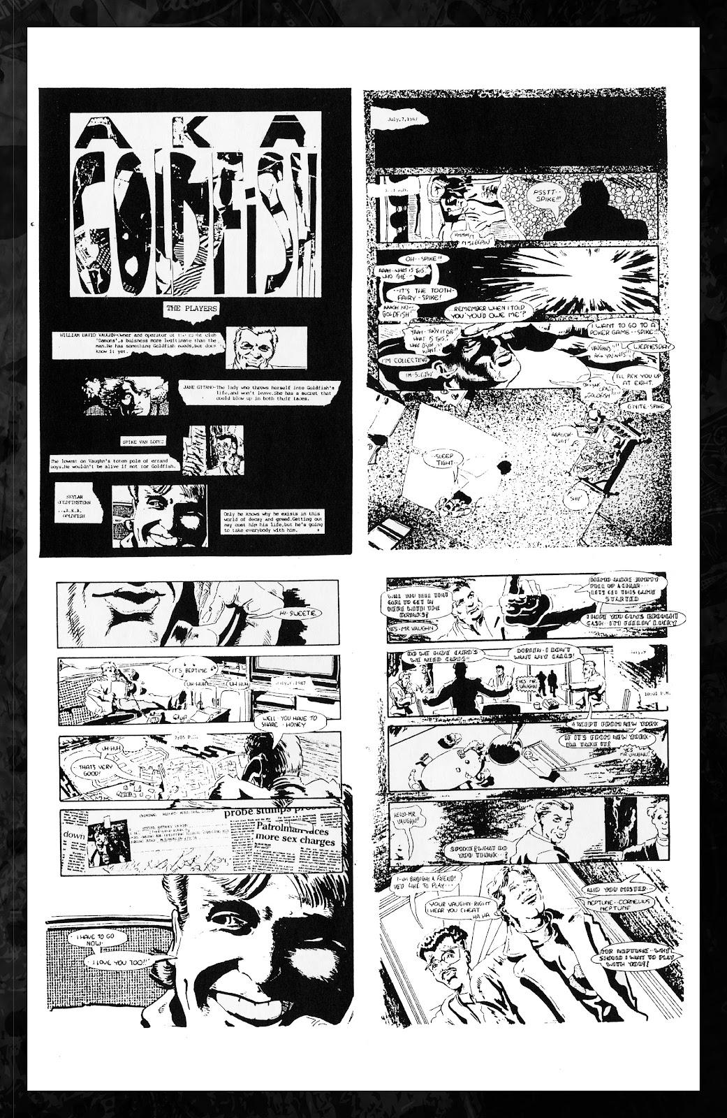 Read online Goldfish comic -  Issue # TPB (Part 3) - 42
