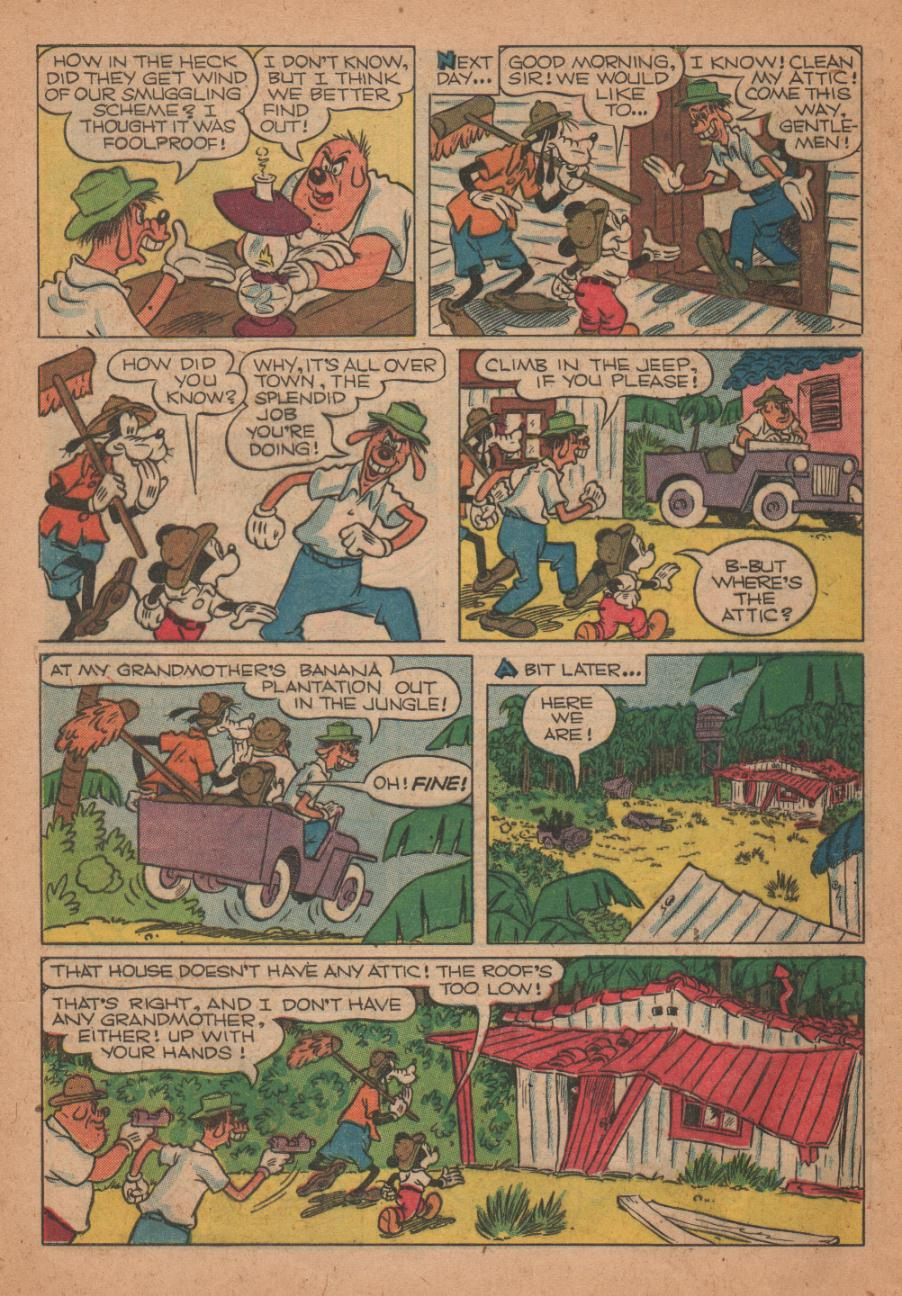 Walt Disney's Comics and Stories issue 194 - Page 32