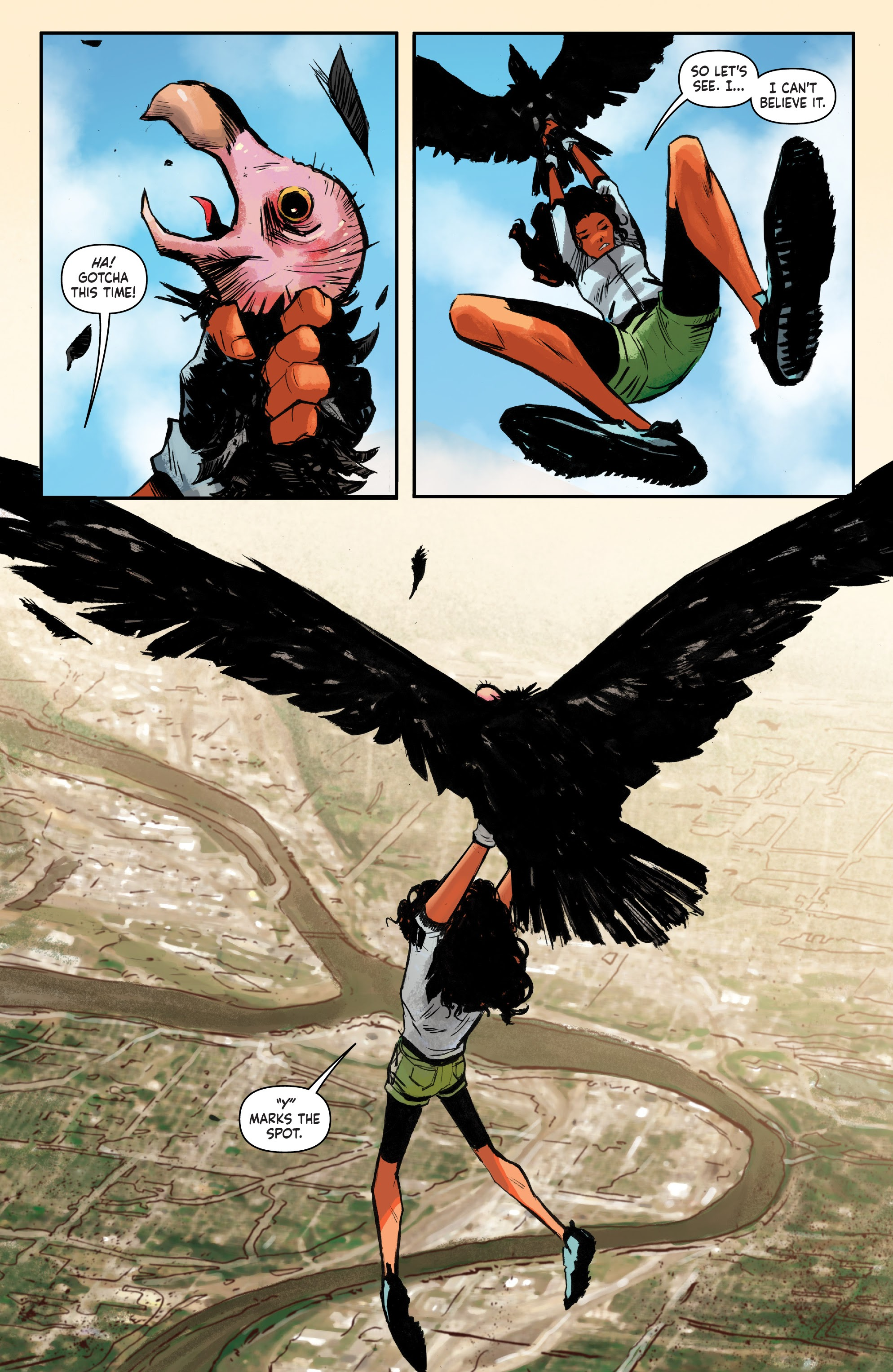 Skyward (2018) #_TPB_3 #18 - English 15