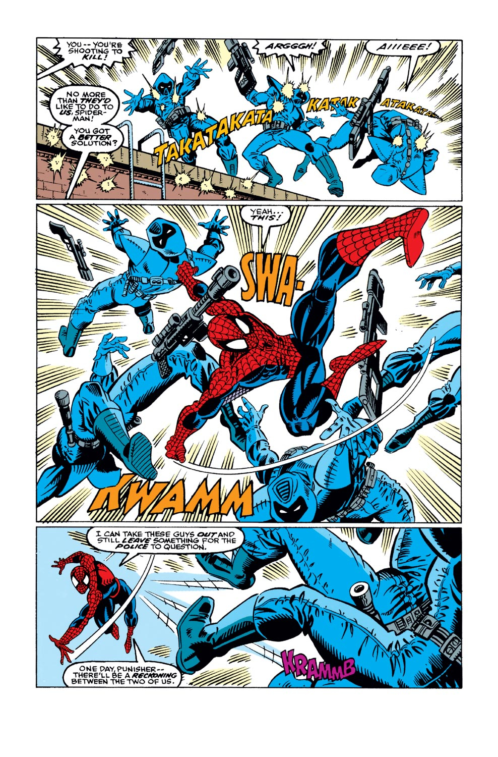 The Amazing Spider-Man (1963) 355 Page 7