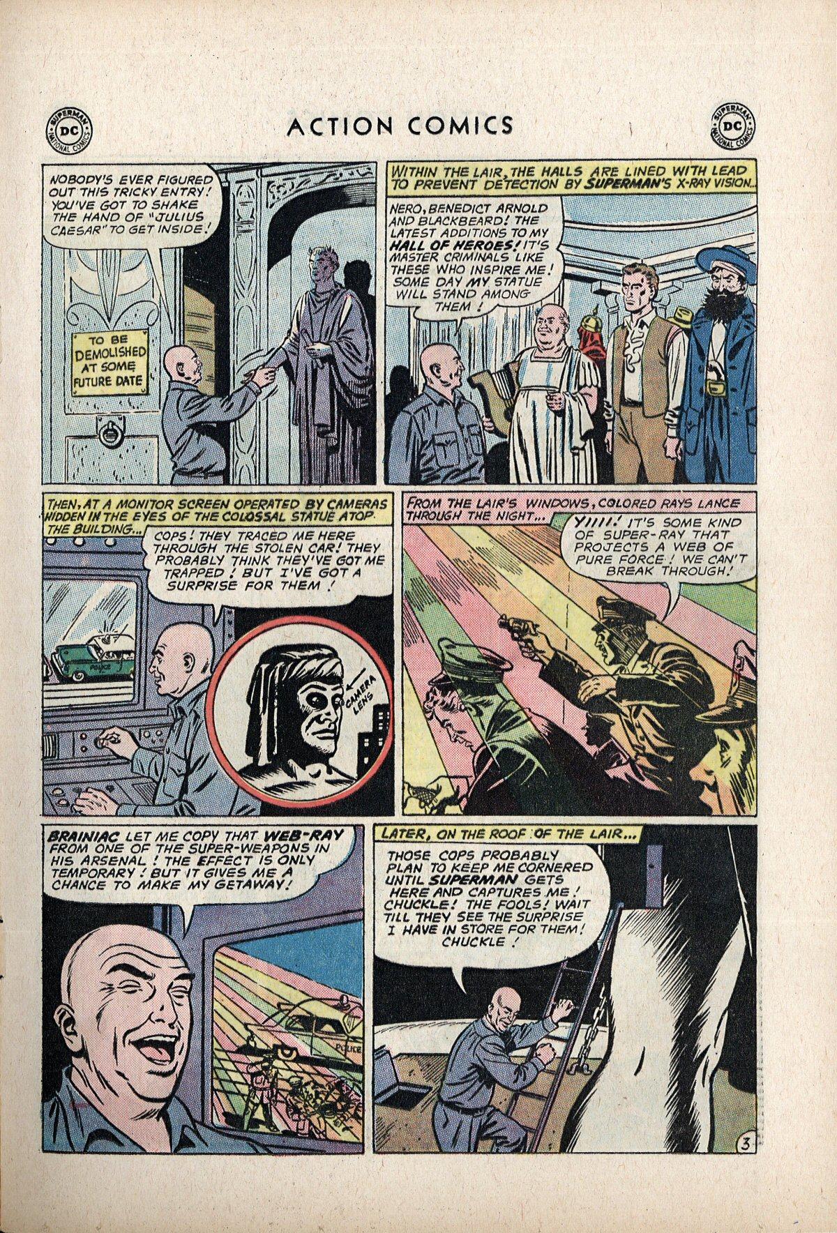 Action Comics (1938) 292 Page 4