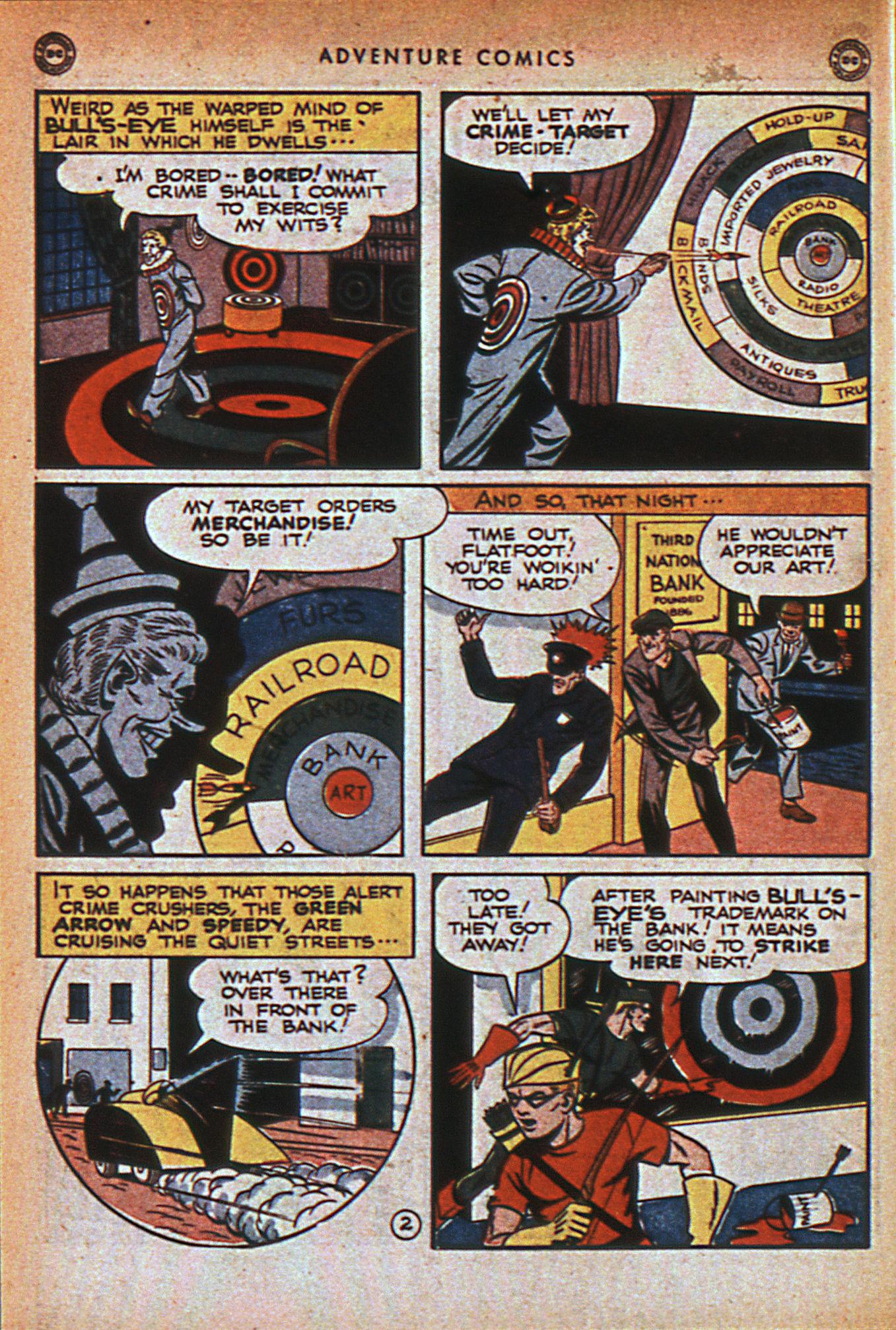 Read online Adventure Comics (1938) comic -  Issue #116 - 15