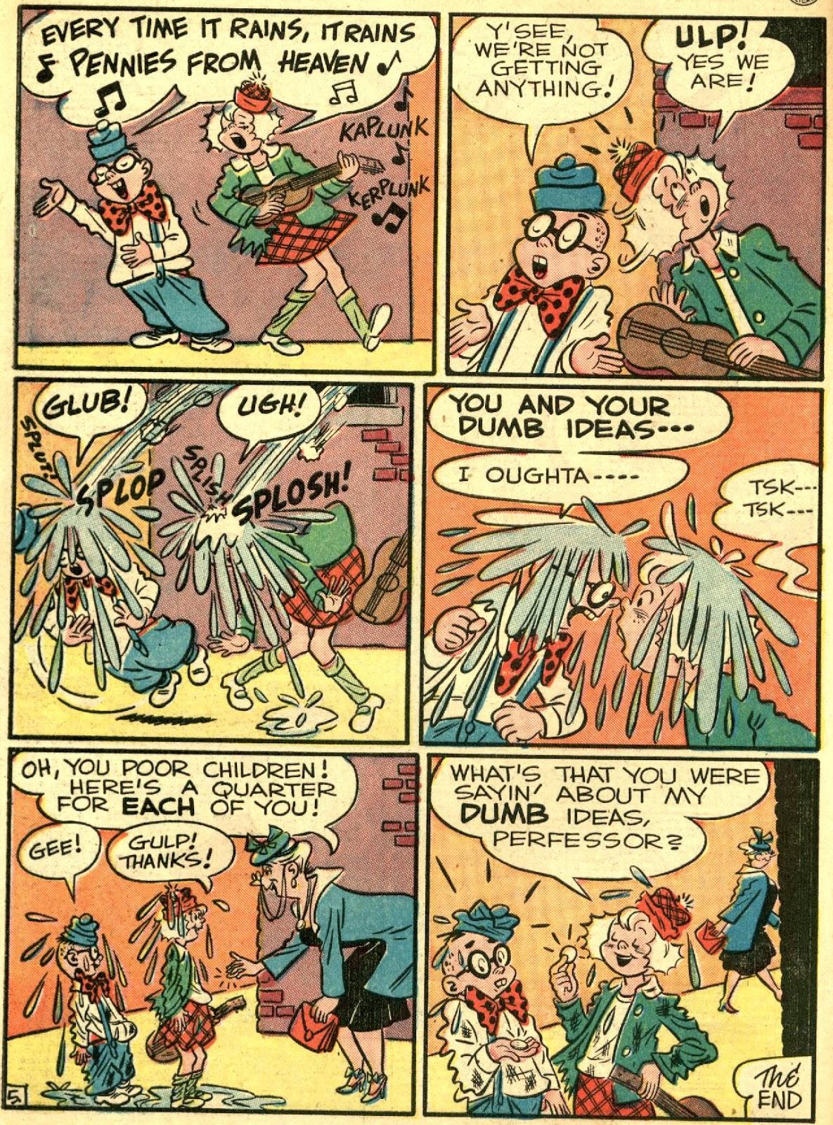 Comic Cavalcade issue 27 - Page 50