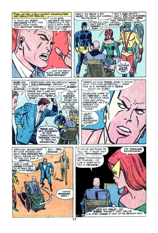 Uncanny X-Men (1963) 89 Page 9