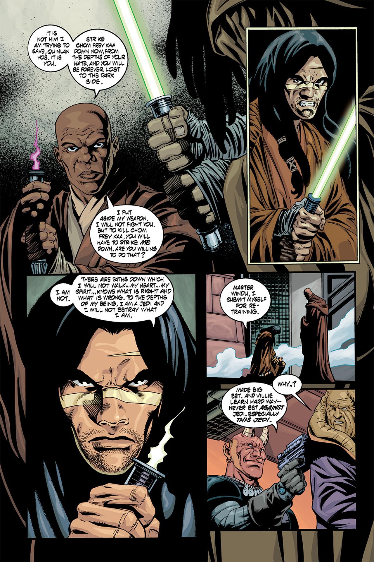 Read online Star Wars Omnibus comic -  Issue # Vol. 15 - 92