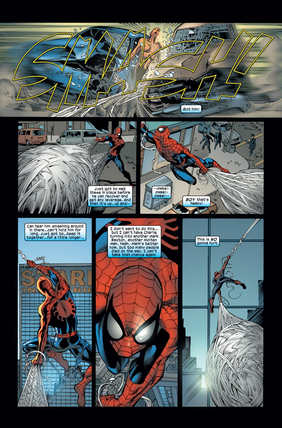 The Amazing Spider-Man (1963) 518 Page 17