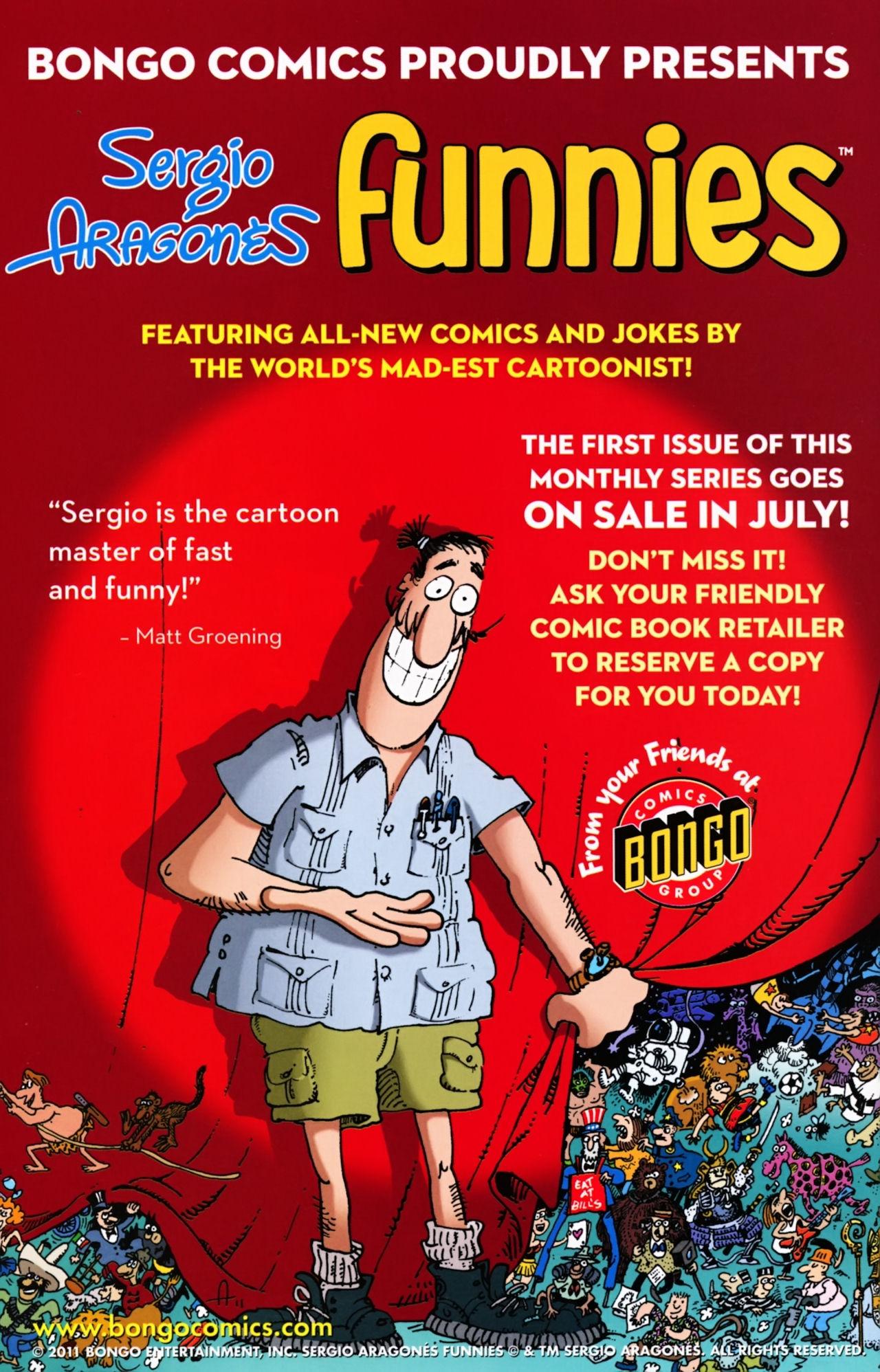 Read online Simpsons Comics Presents Bart Simpson comic -  Issue #60 - 35