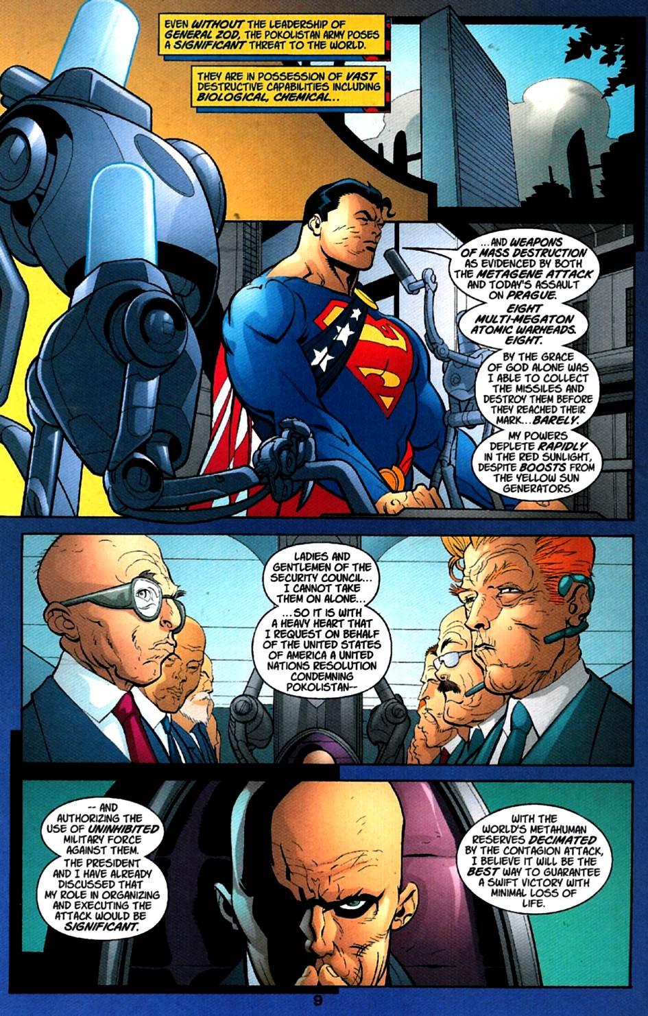 Action Comics (1938) 803 Page 9