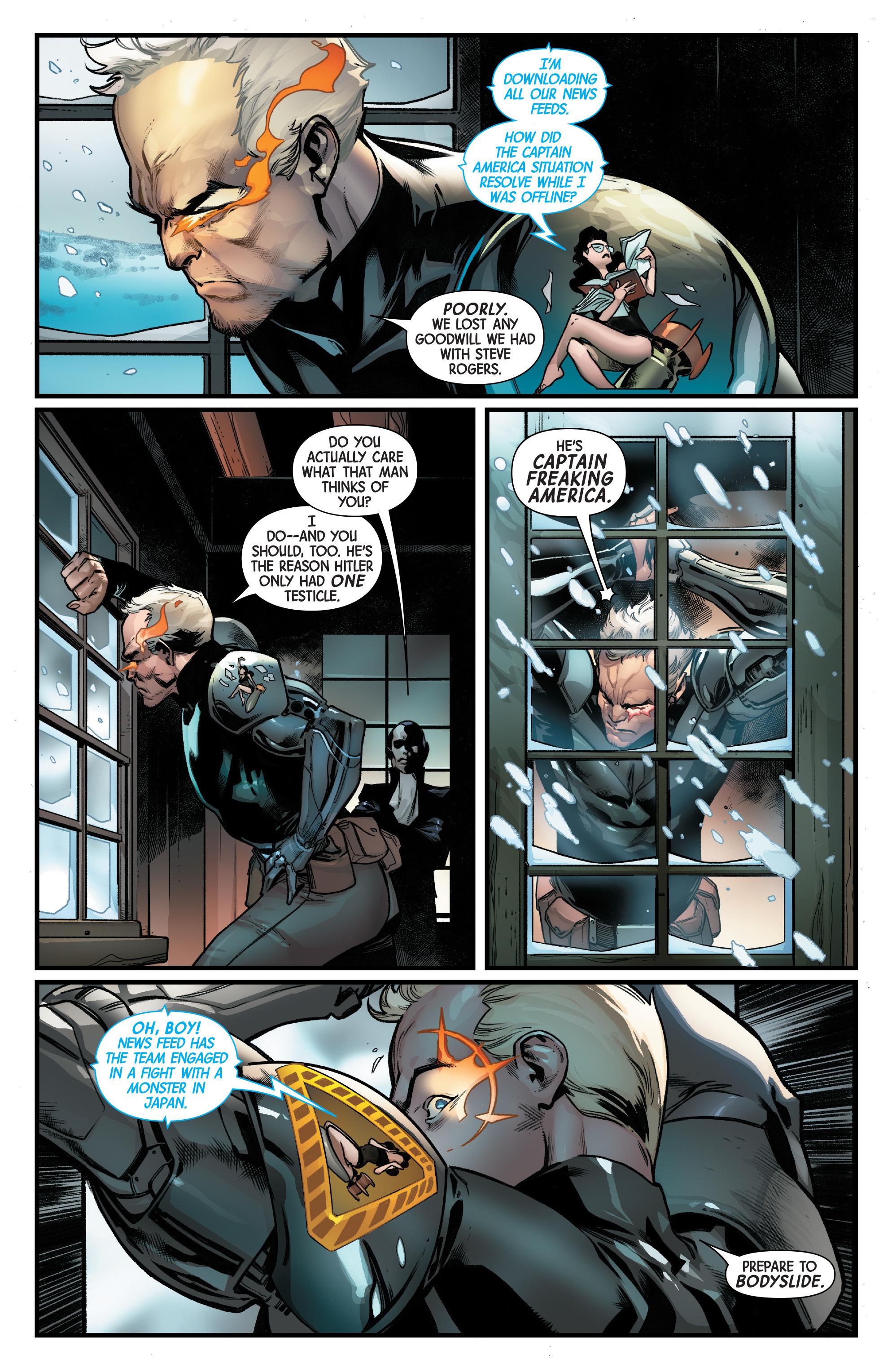 Read online Uncanny Avengers [II] comic -  Issue #16 - 7
