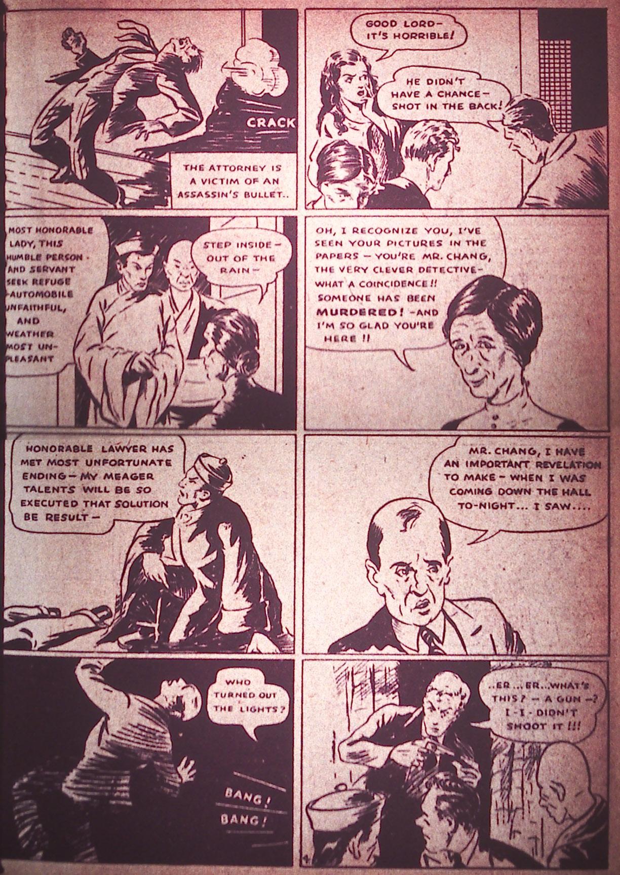 Detective Comics (1937) 4 Page 50
