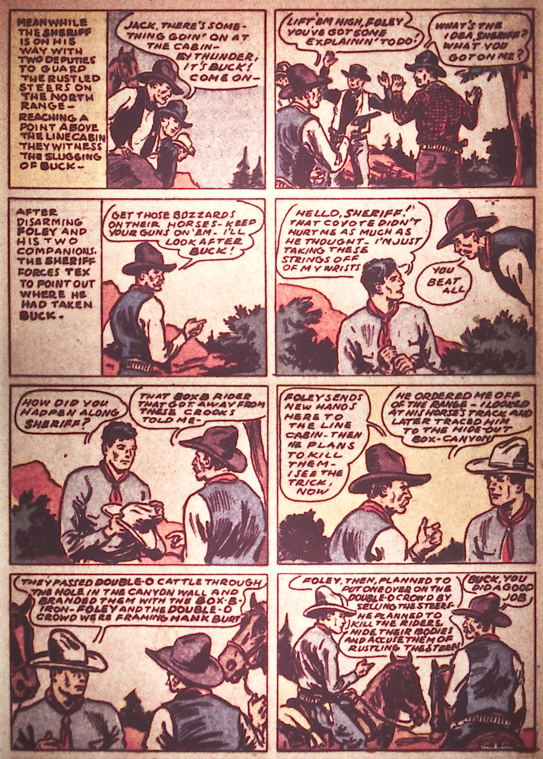 Detective Comics (1937) 14 Page 14