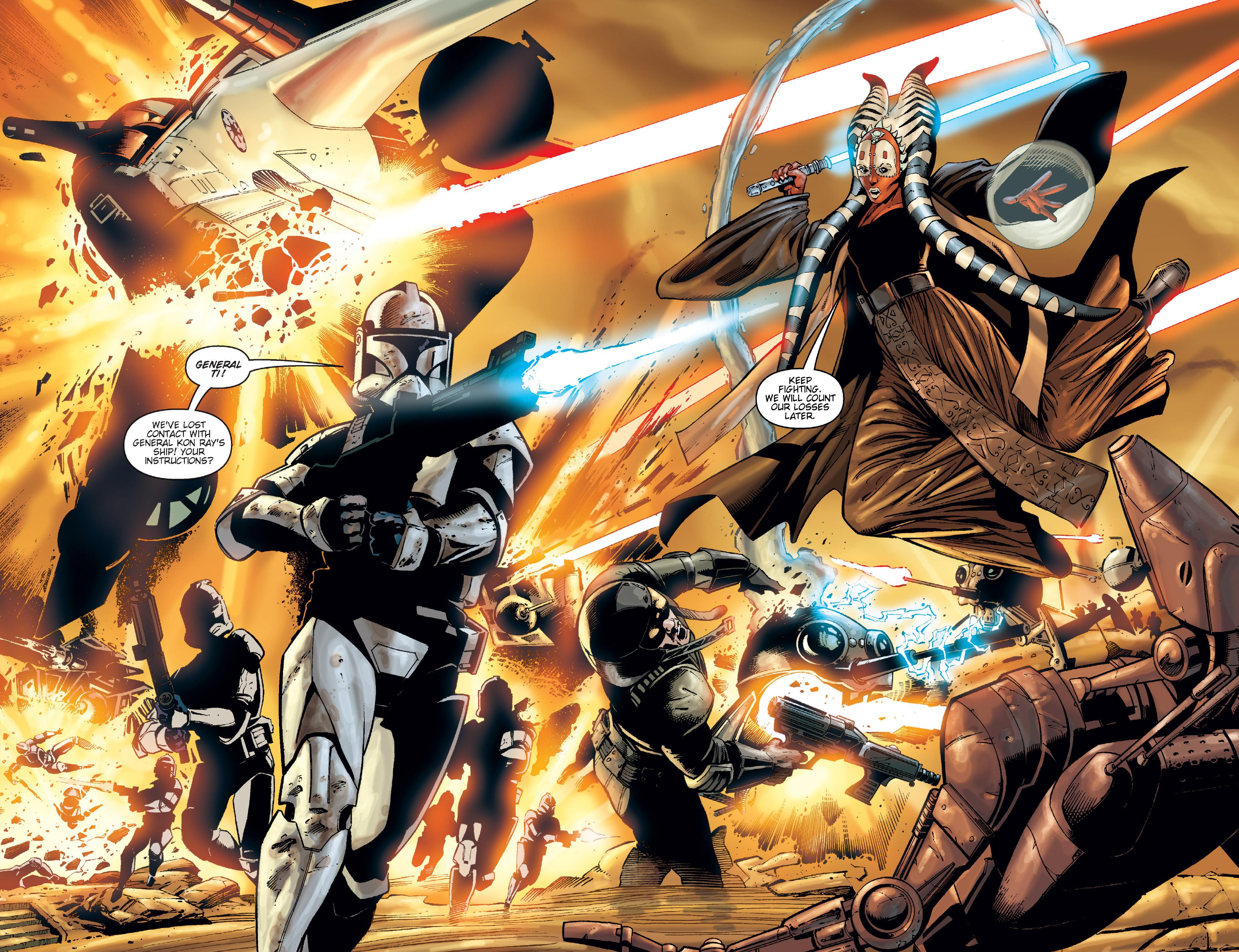 Read online Star Wars Omnibus comic -  Issue # Vol. 24 - 192
